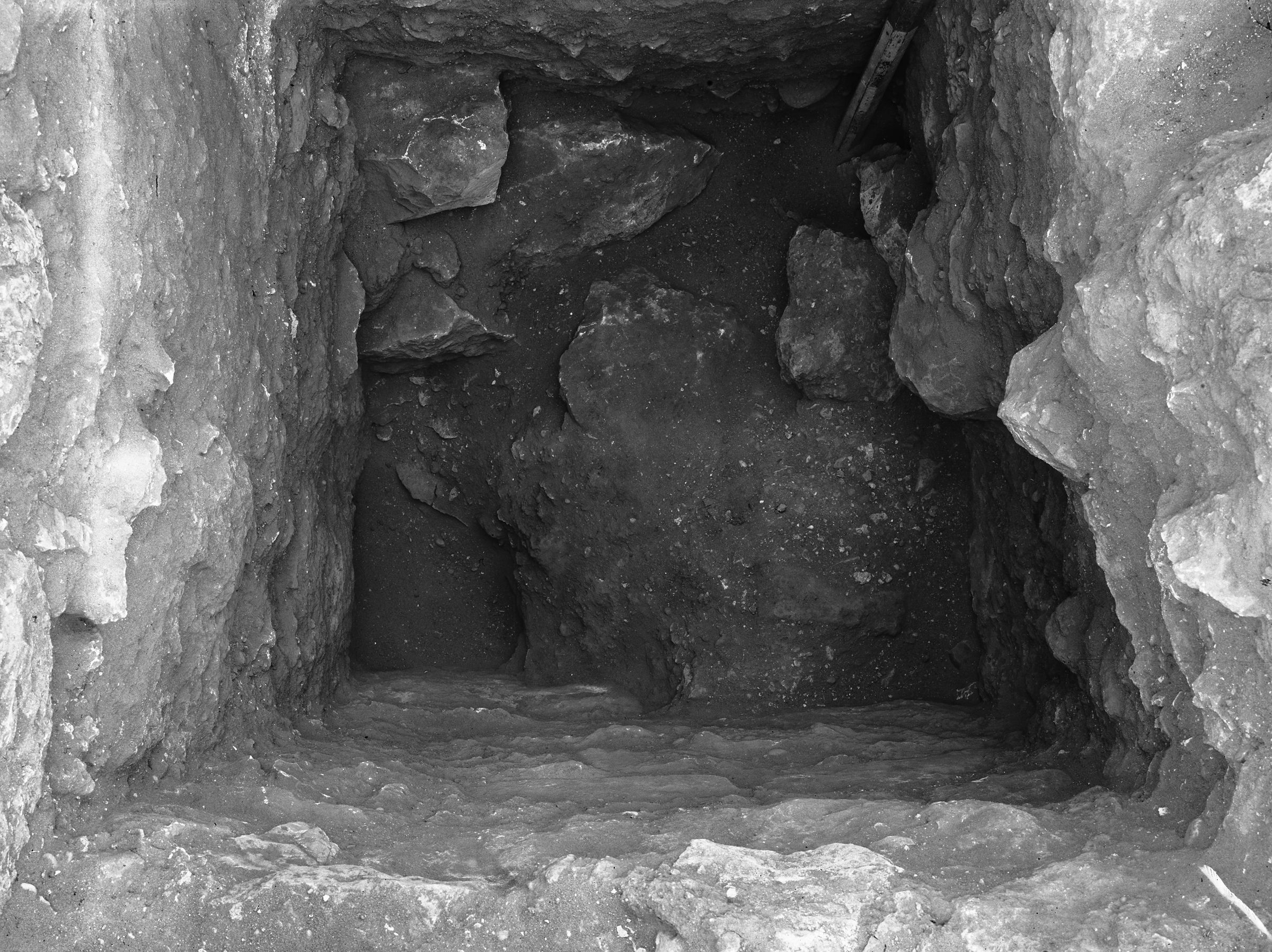 Western Cemetery: Site: Giza; View: G 1114