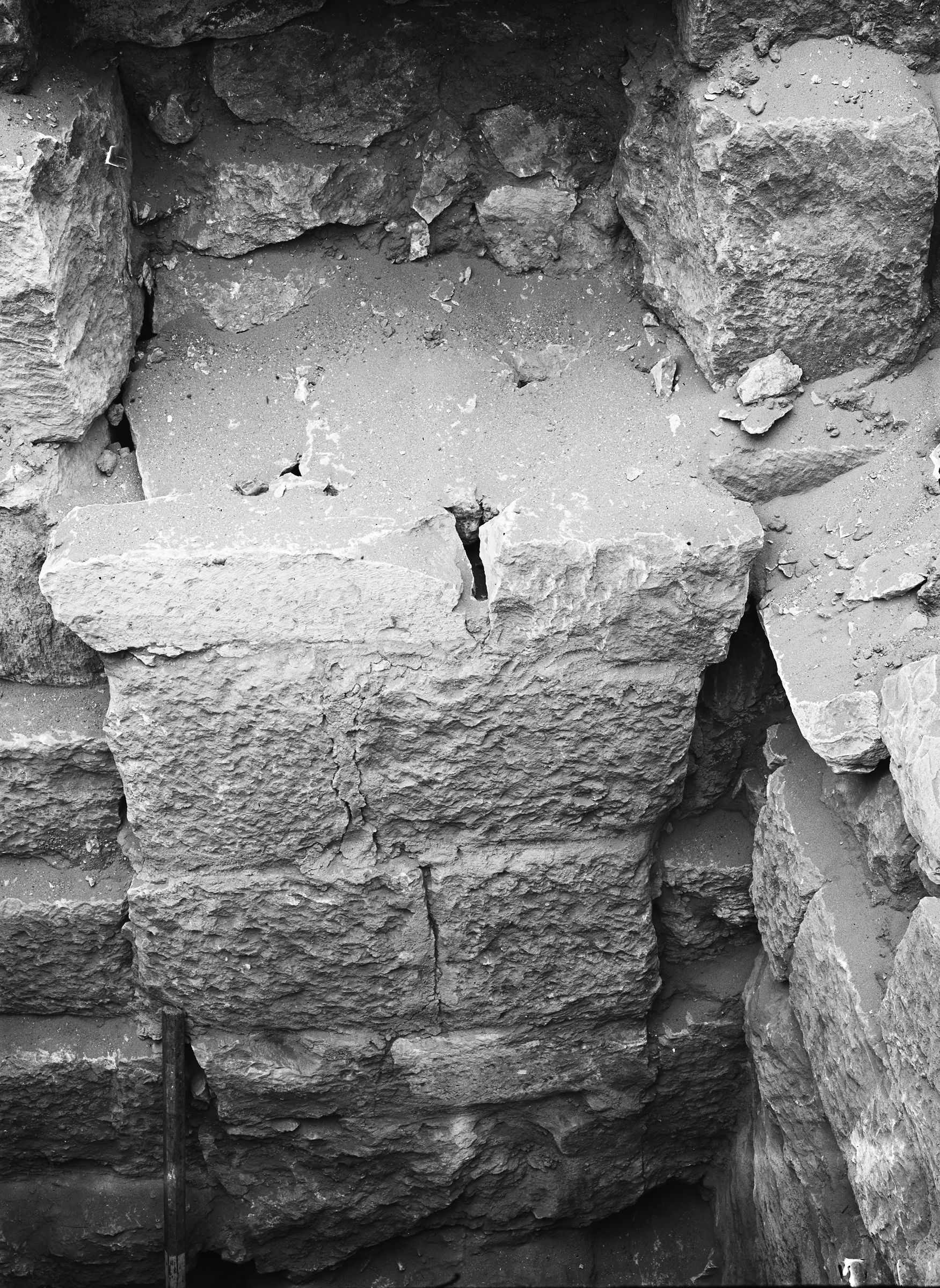 Western Cemetery: Site: Giza; View: G 1234