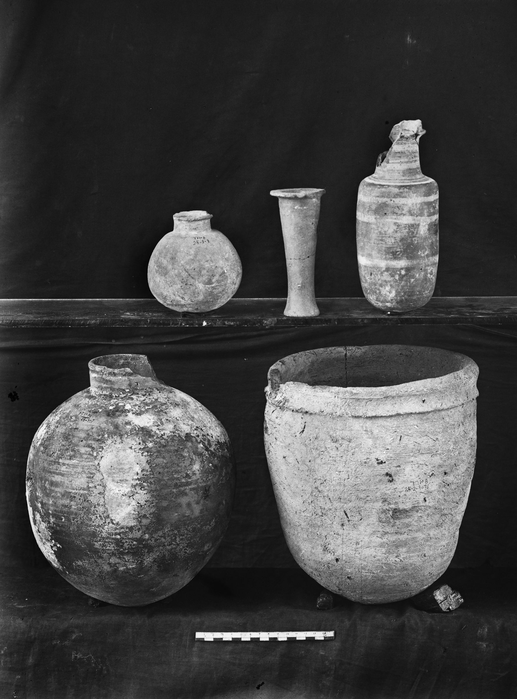 Object(s) photograph: Site: Giza; view: G 7710, G 7510