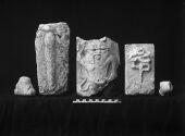 Object(s) photograph: Site: Giza; view: street G 7100, street G 7400, G 7410-7420, street G 7000