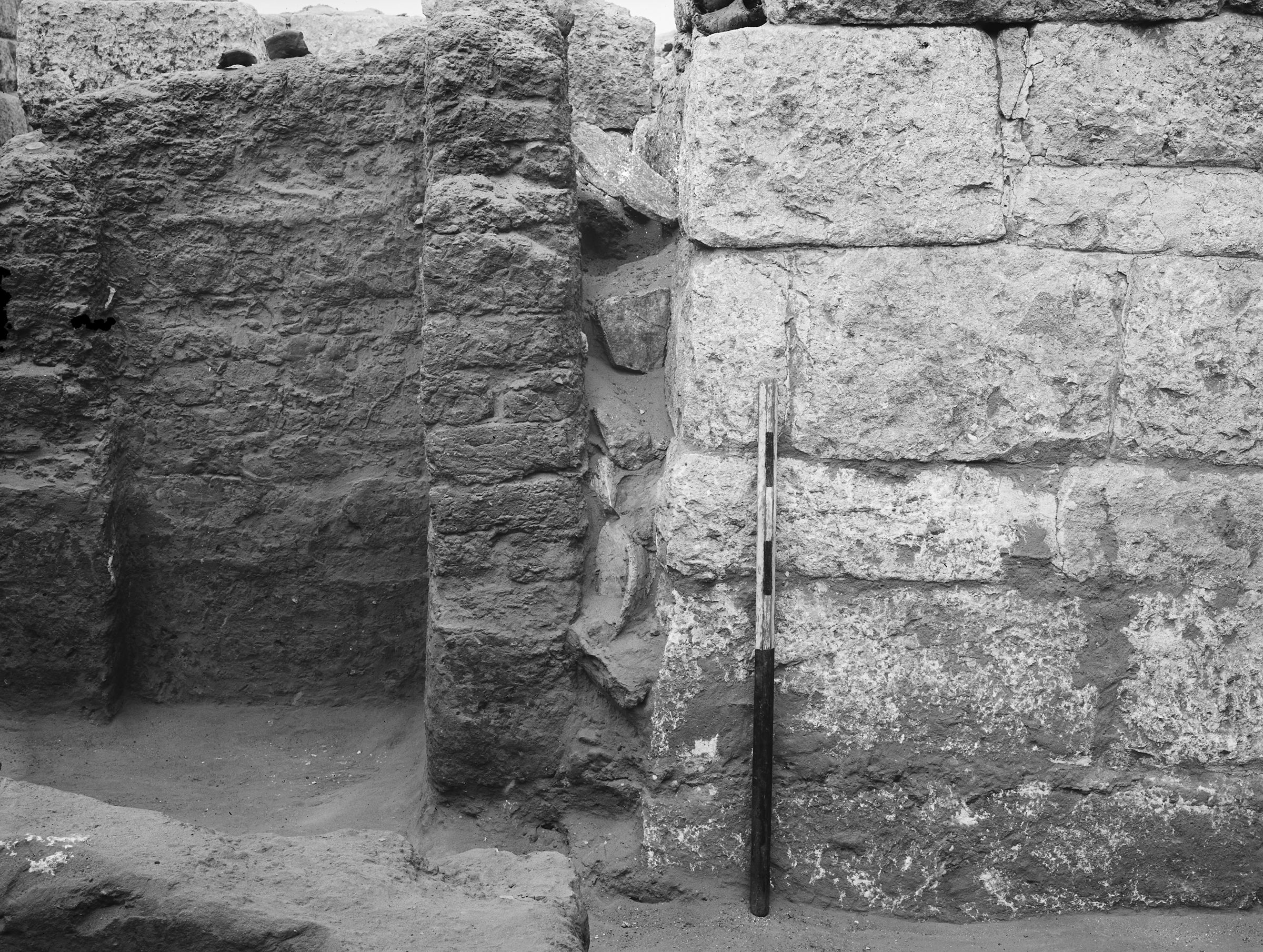 Western Cemetery: Site: Giza; View: G 1208, G 1209