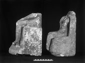Object(s) photograph: Site: Giza; view: G 7150, Isis Temple