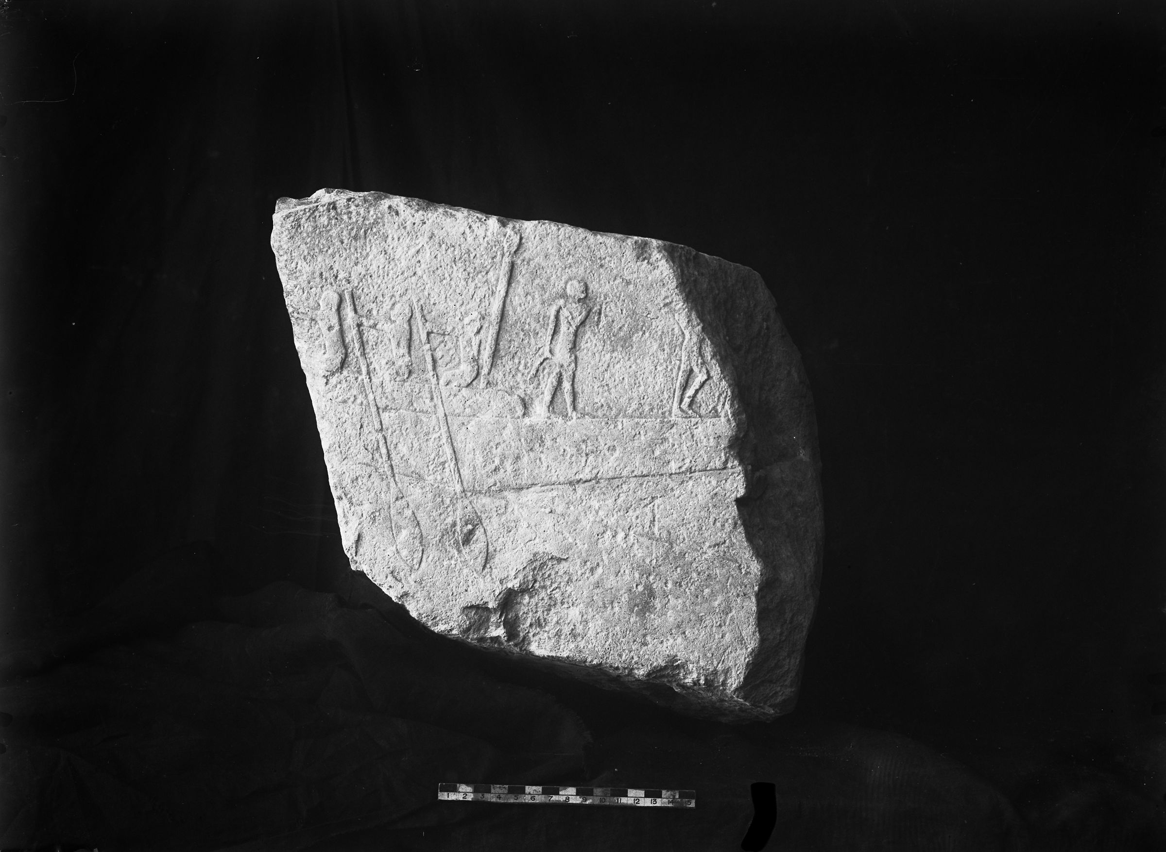 Object(s) photograph: Site: Giza; view: G 6020