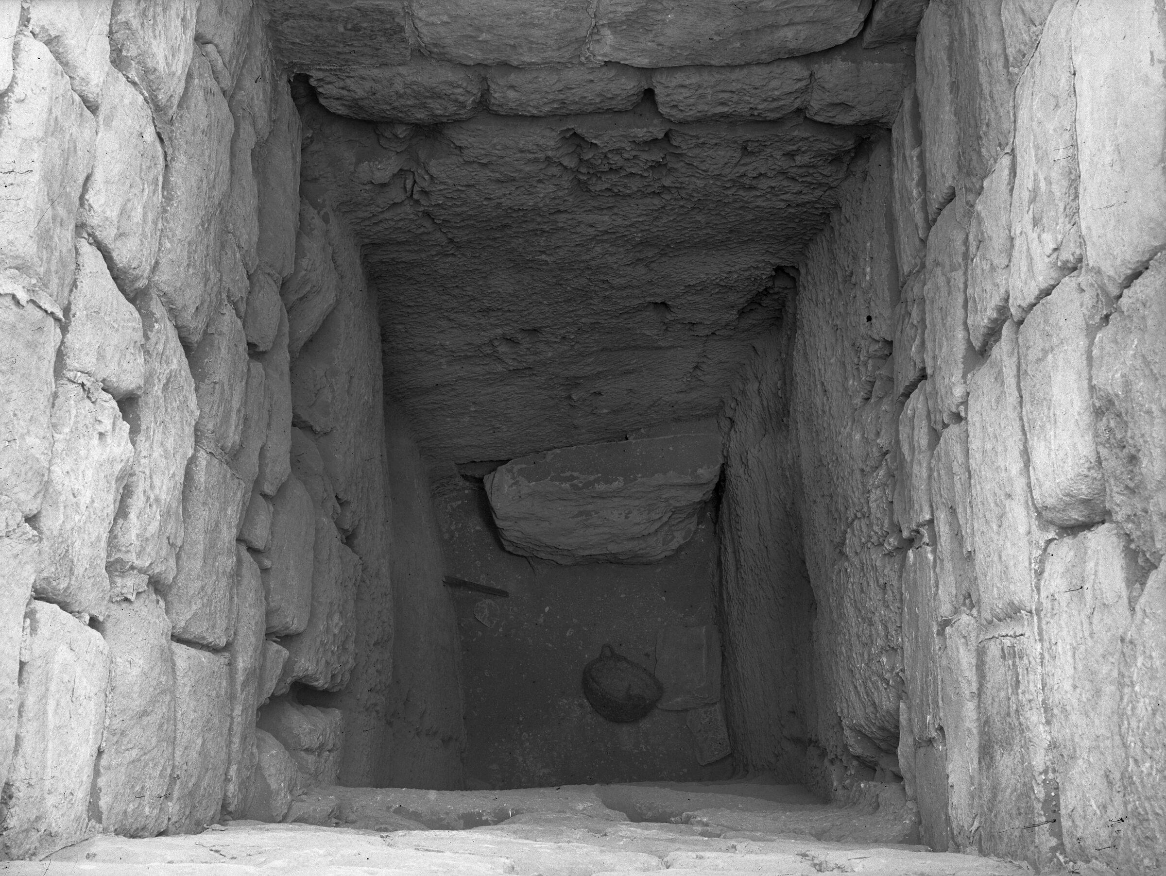 Western Cemetery: Site: Giza; View: G 1228 (= G 1227-Annex)