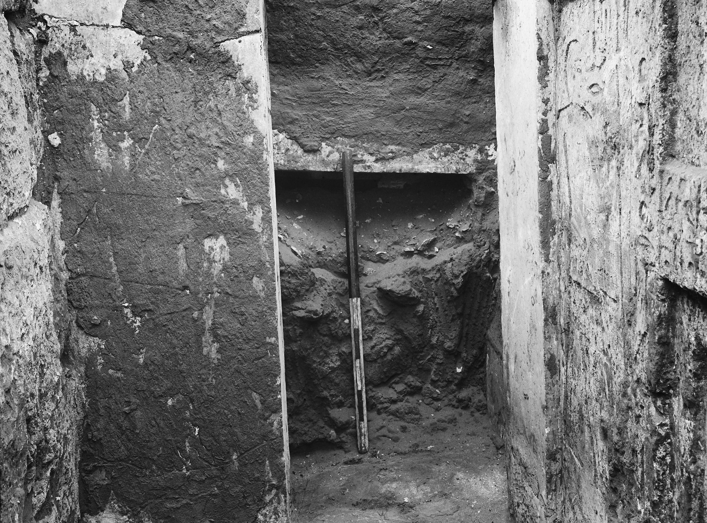 Western Cemetery: Site: Giza; View: G 1301, G 1302
