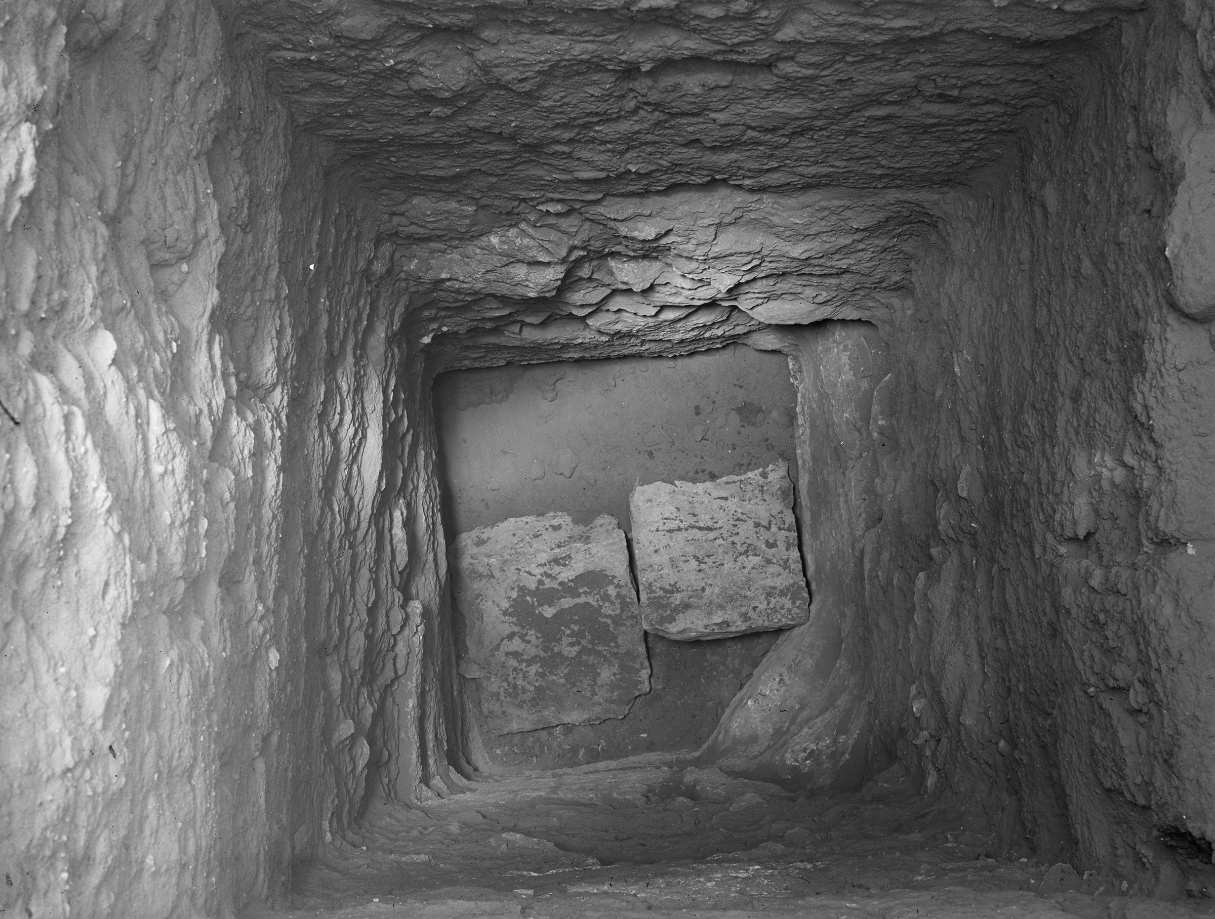 Western Cemetery: Site: Giza; View: G 1303