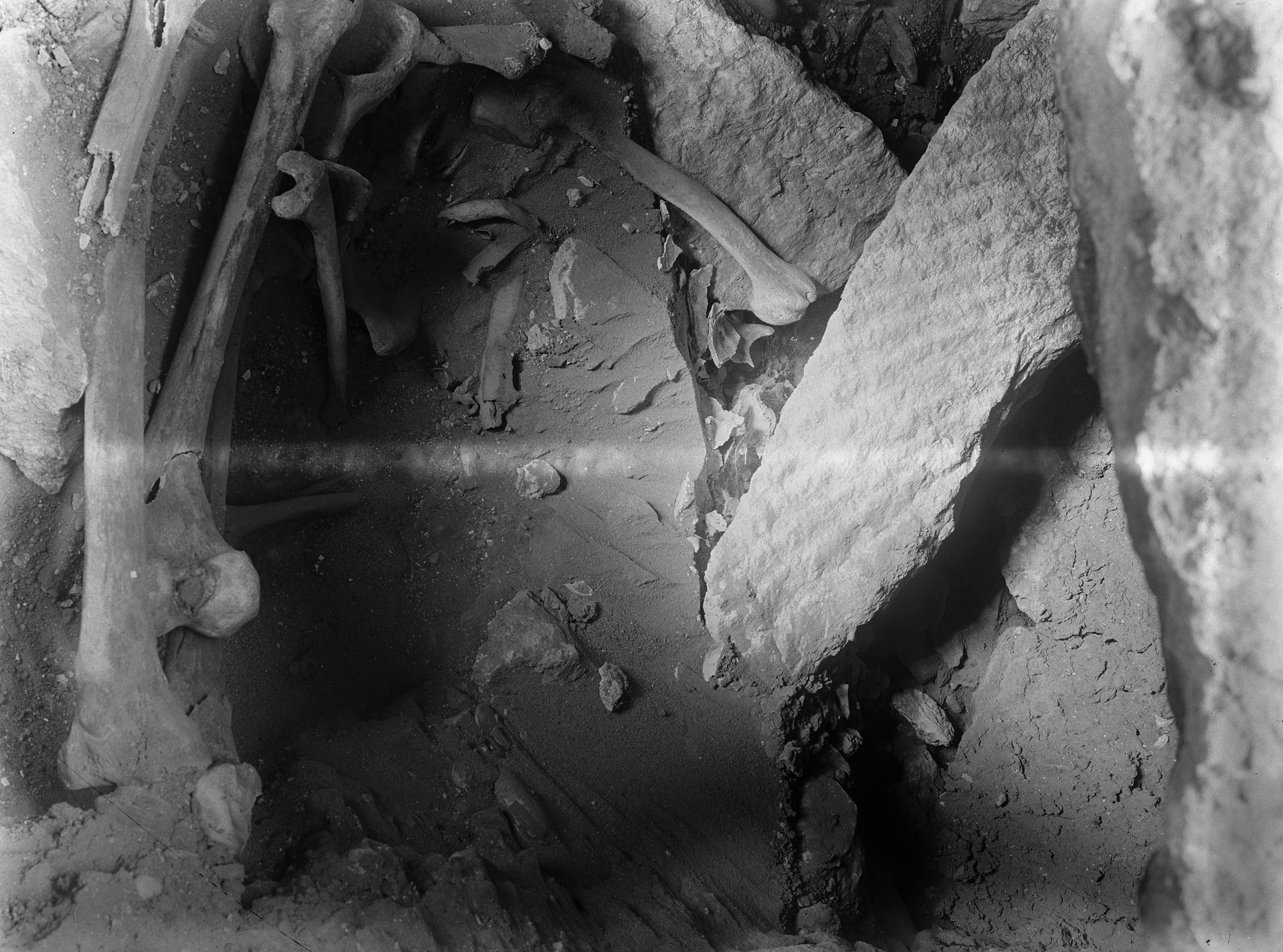 Western Cemetery: Site: Giza; View: G 1122