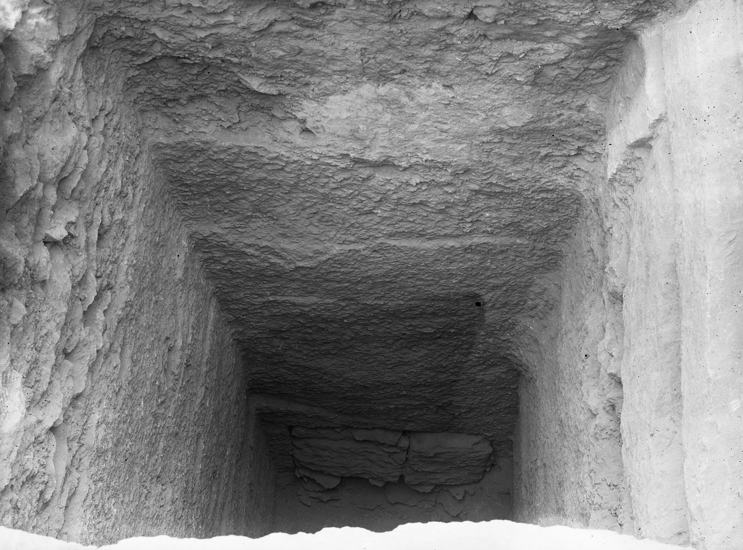 Eastern Cemetery: Site: Giza; View: G 7442 (formerly G 7440 Z)