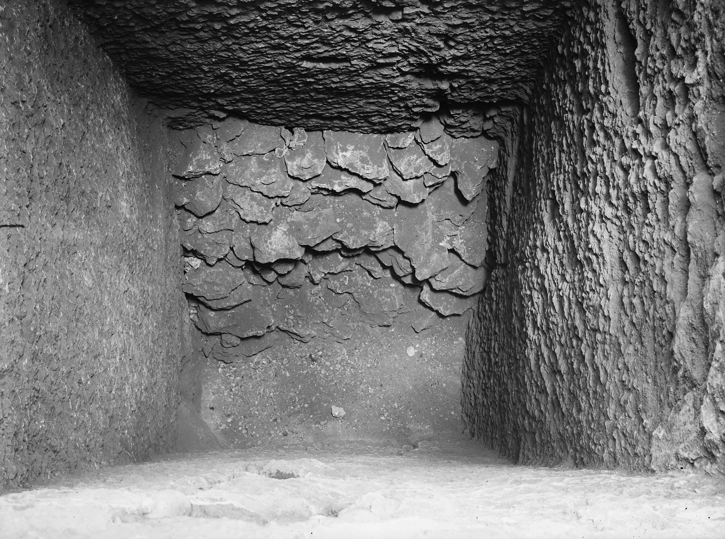 Western Cemetery: Site: Giza; View: G 1078