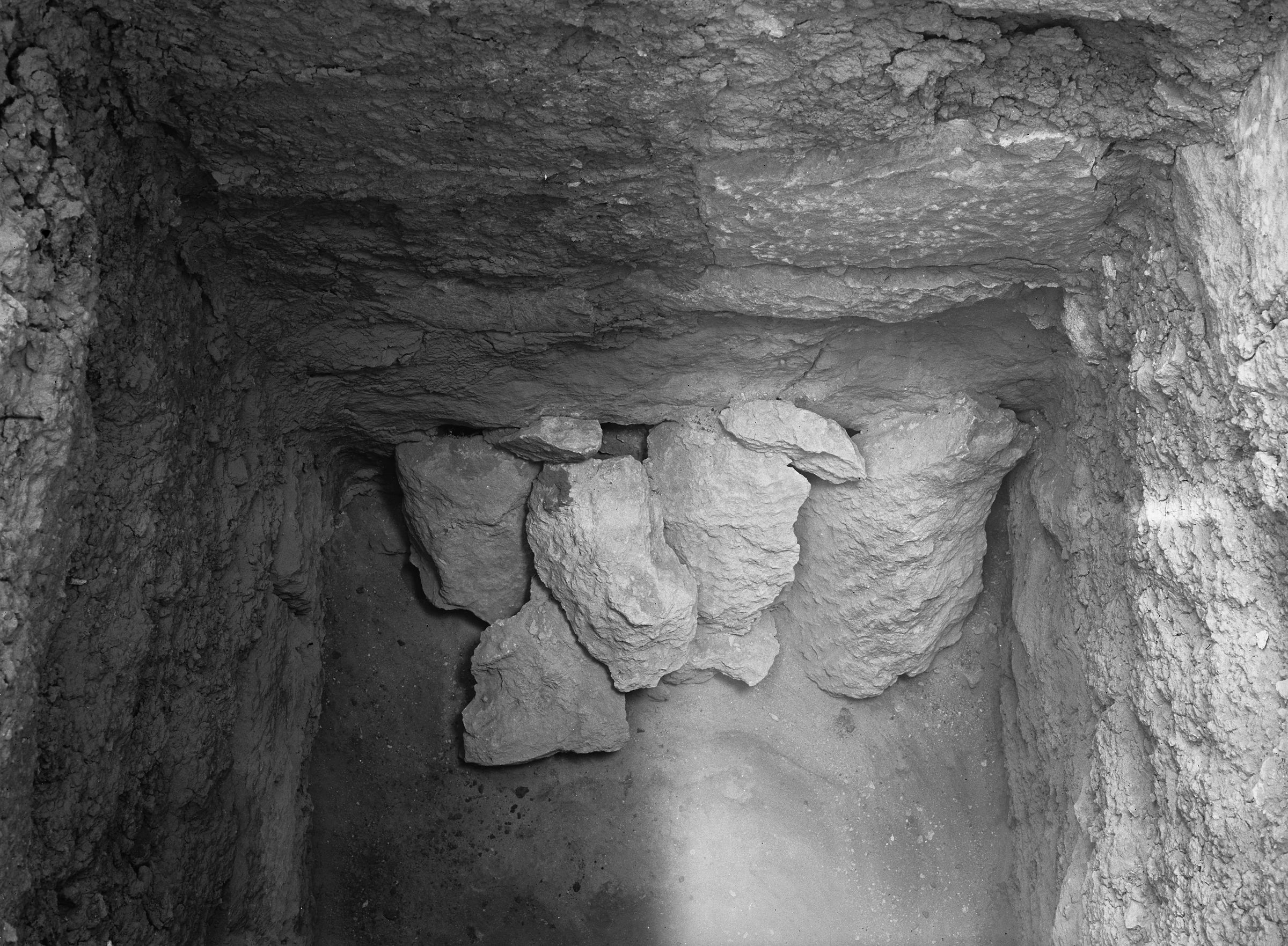 Western Cemetery: Site: Giza; View: G 1045+1046