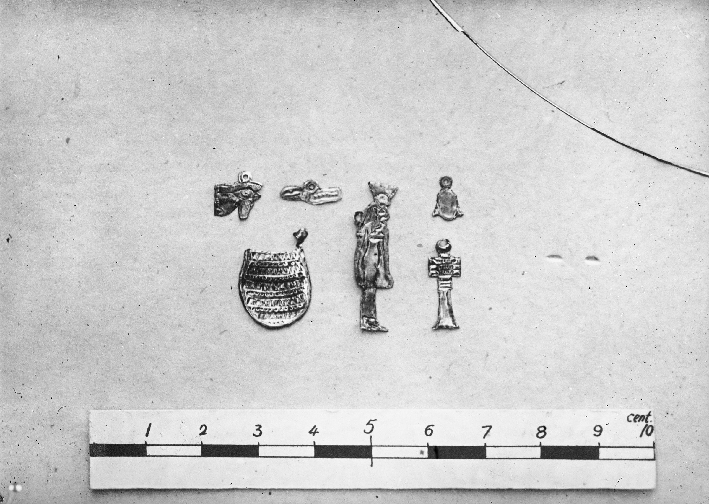 Object(s) photograph: Site: Giza; view: G 7661