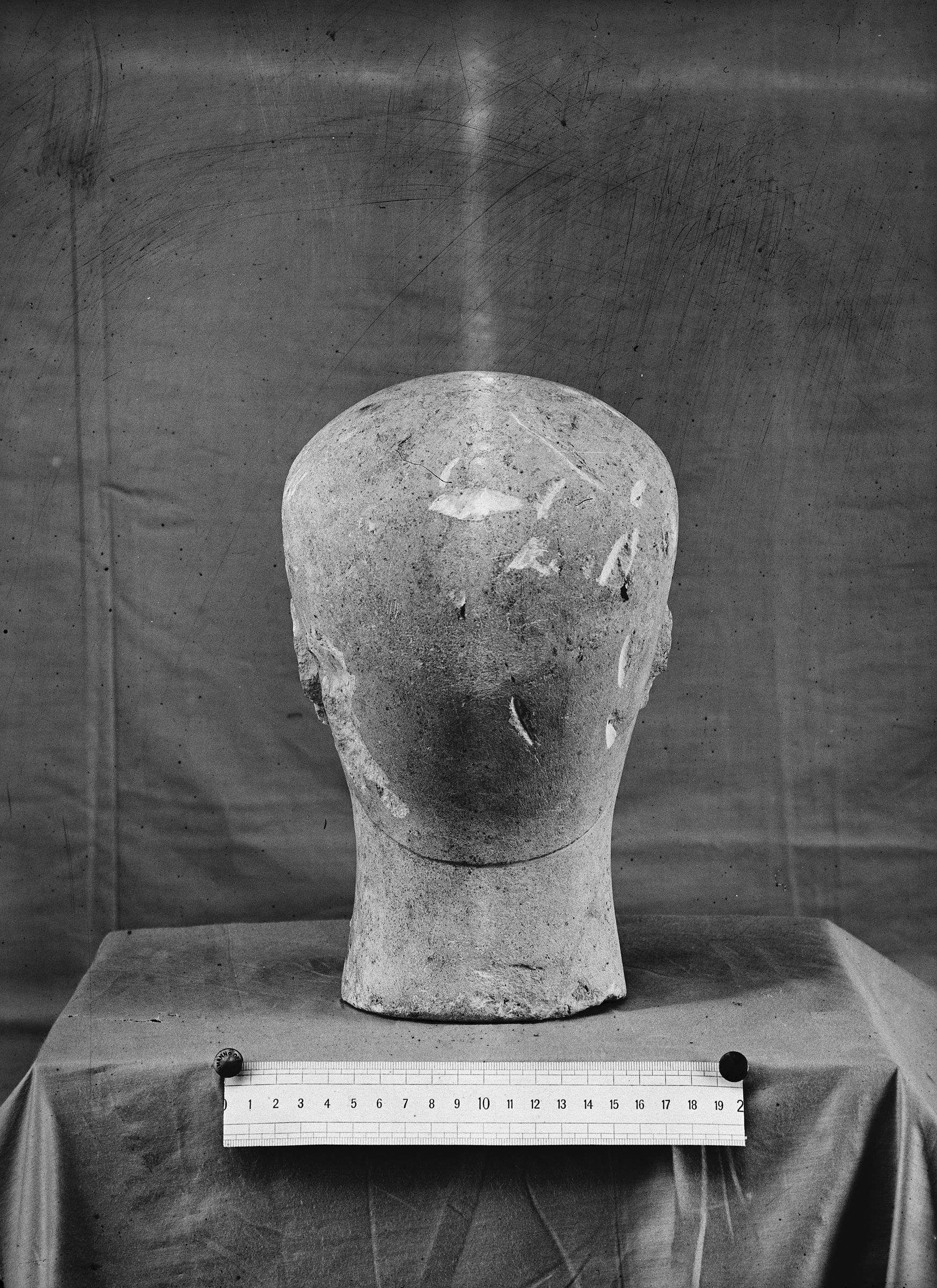 Object(s) photograph: Site: Giza; view: G 1203