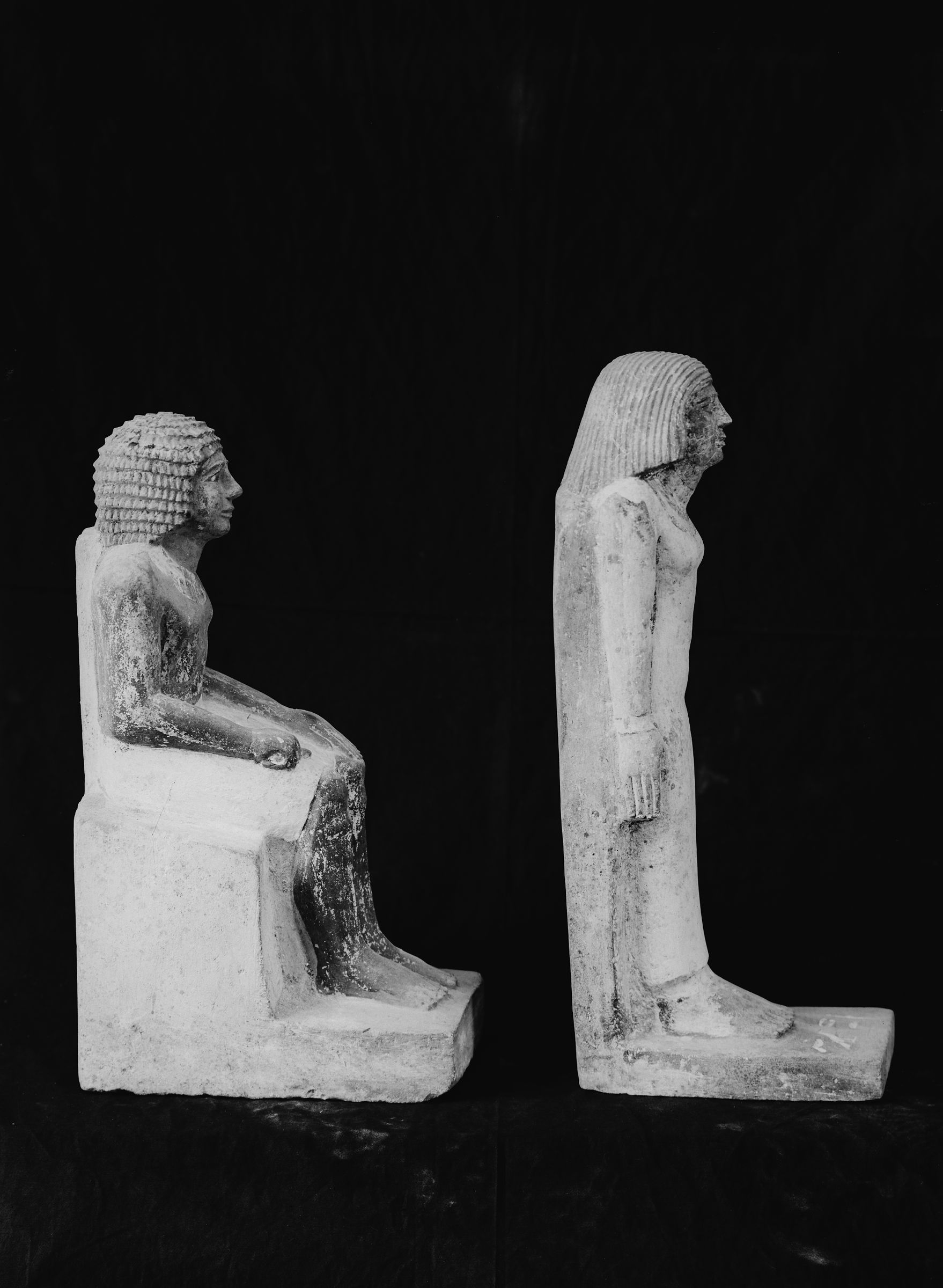 Object(s) photograph: Site: Giza; view: G 1214