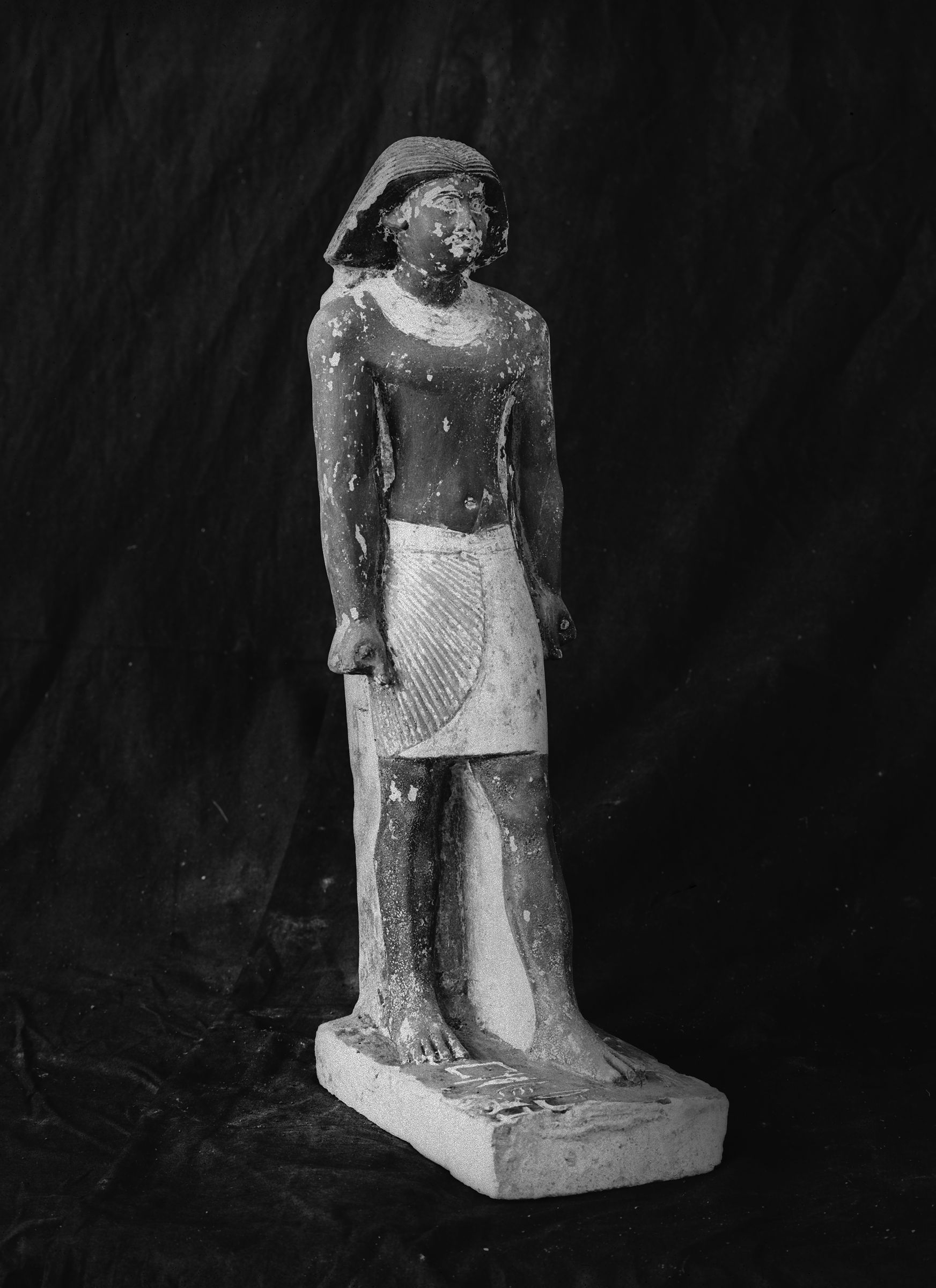 Object(s) photograph: Site: Giza; view: G 1314
