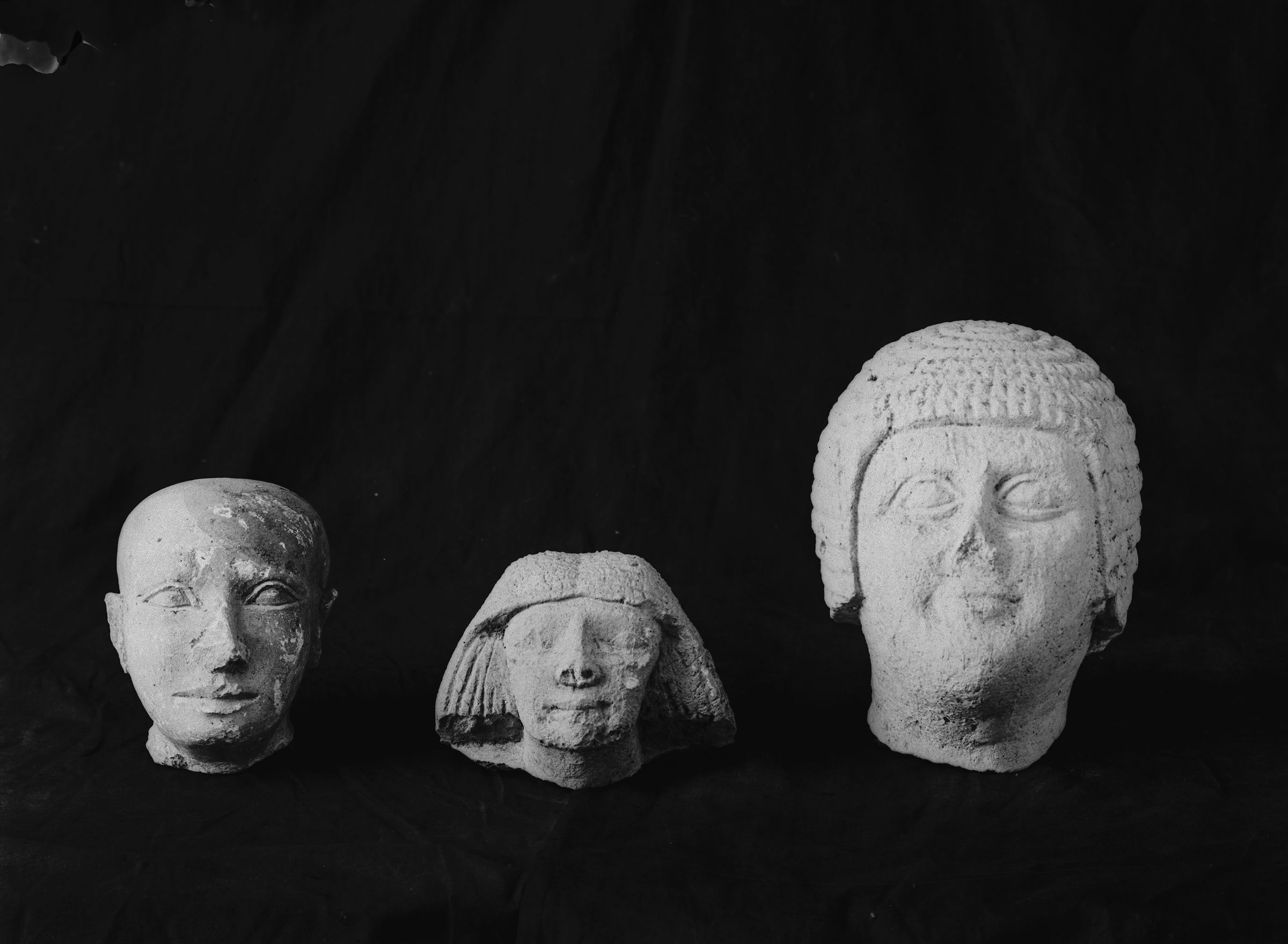 Object(s) photograph: Site: Giza; view: G 1171, G 1225