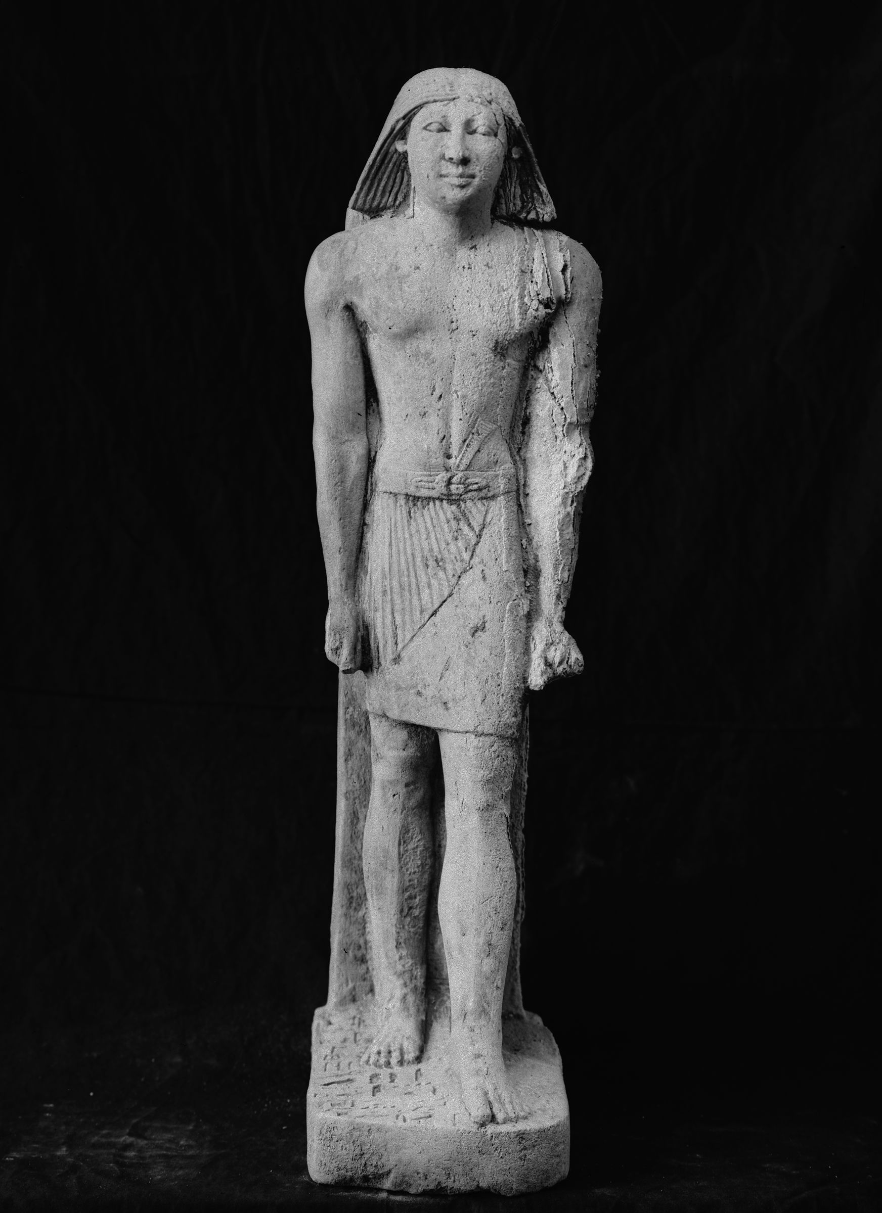 Object(s) photograph: Site: Giza; view: G 1174, G 1177