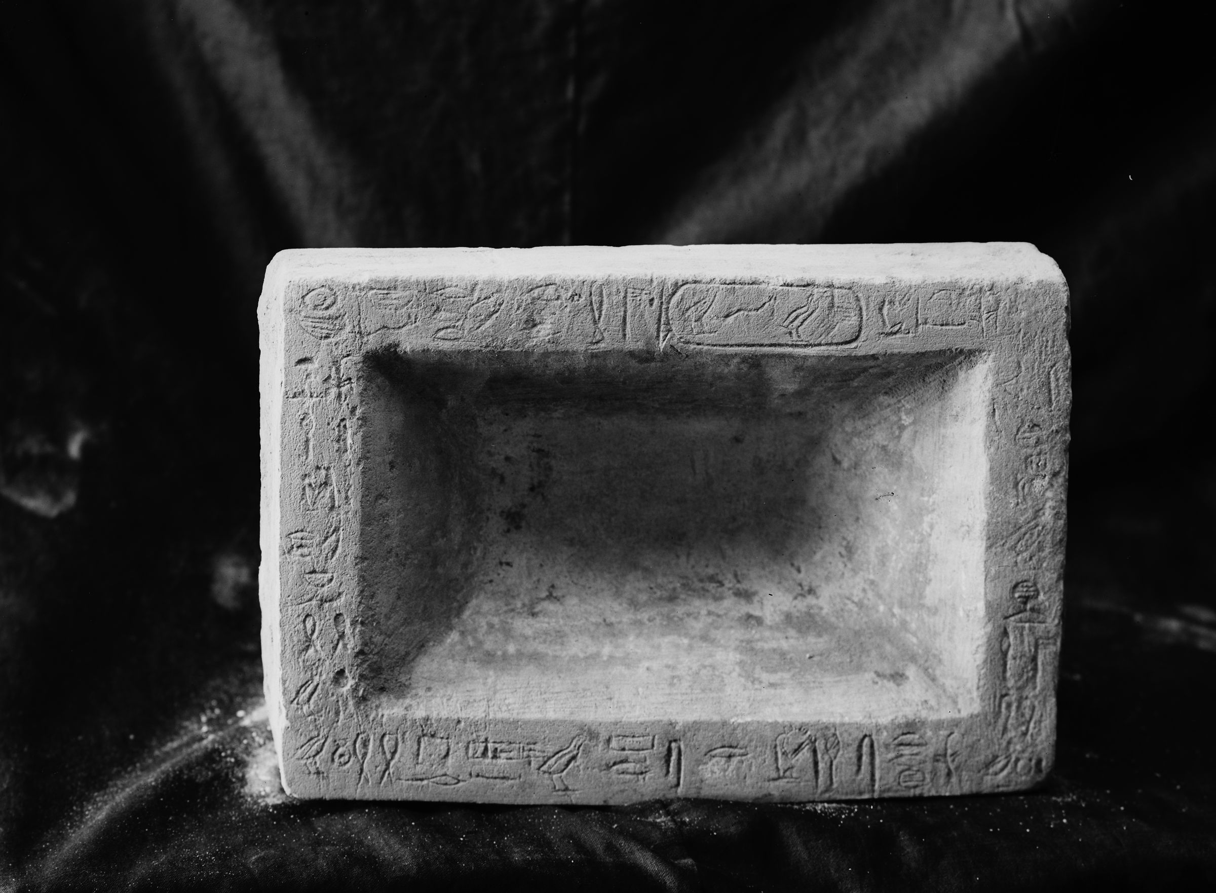 Object(s) photograph: Site: Giza; view: G 1351