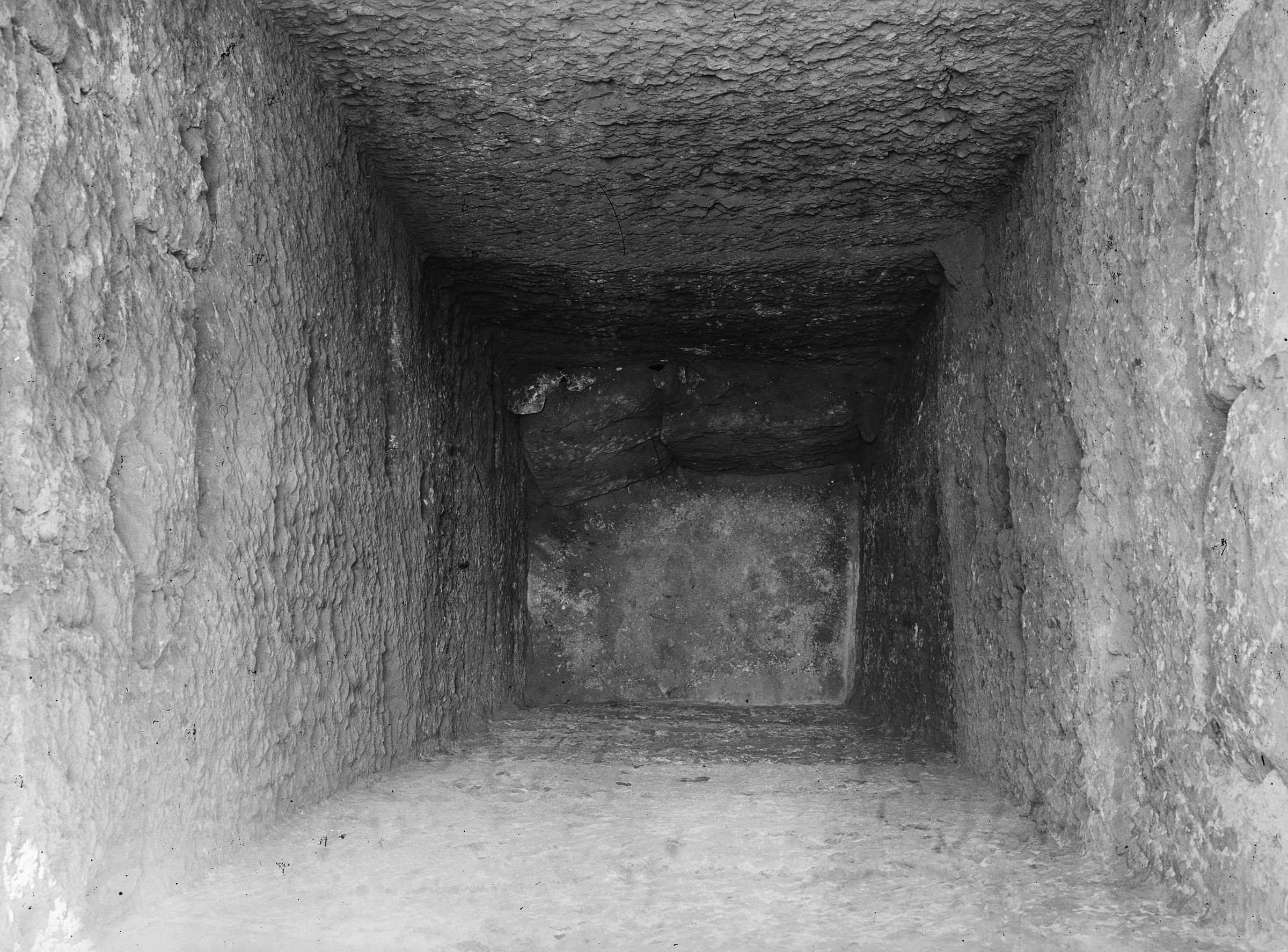 Western Cemetery: Site: Giza; View: G 1360