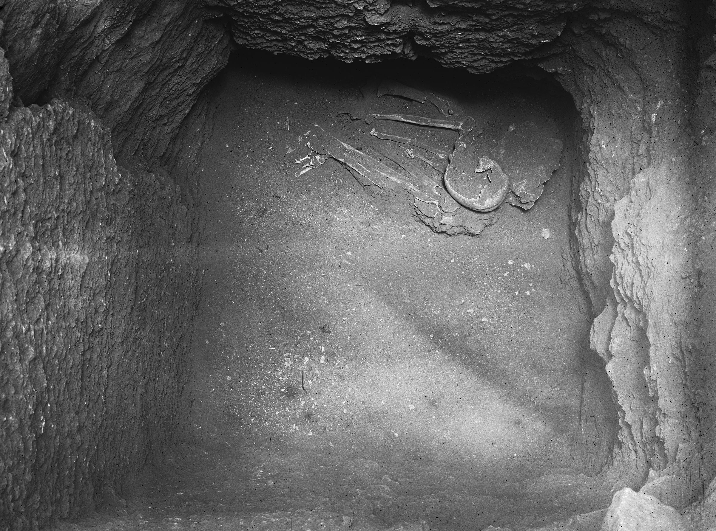 Western Cemetery: Site: Giza; View: G 1051