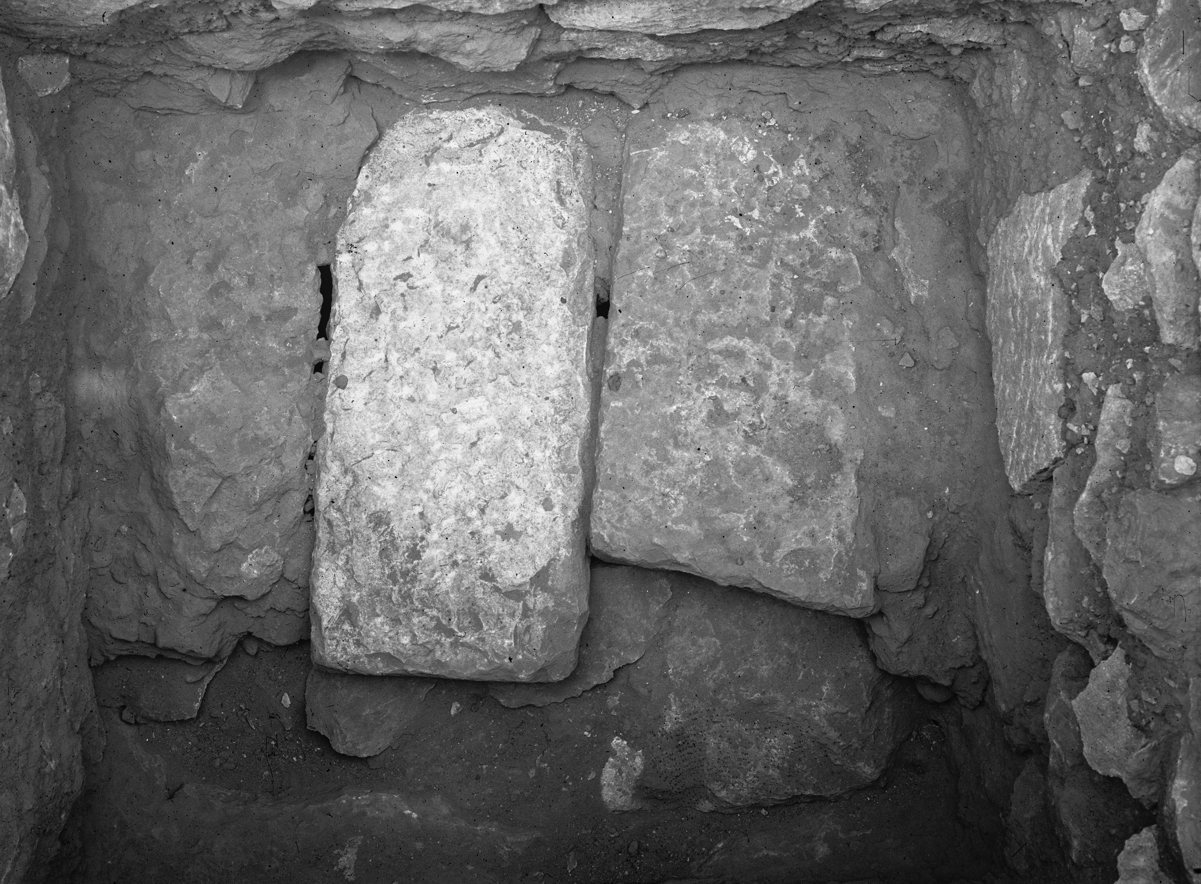 Western Cemetery: Site: Giza; View: G 1170