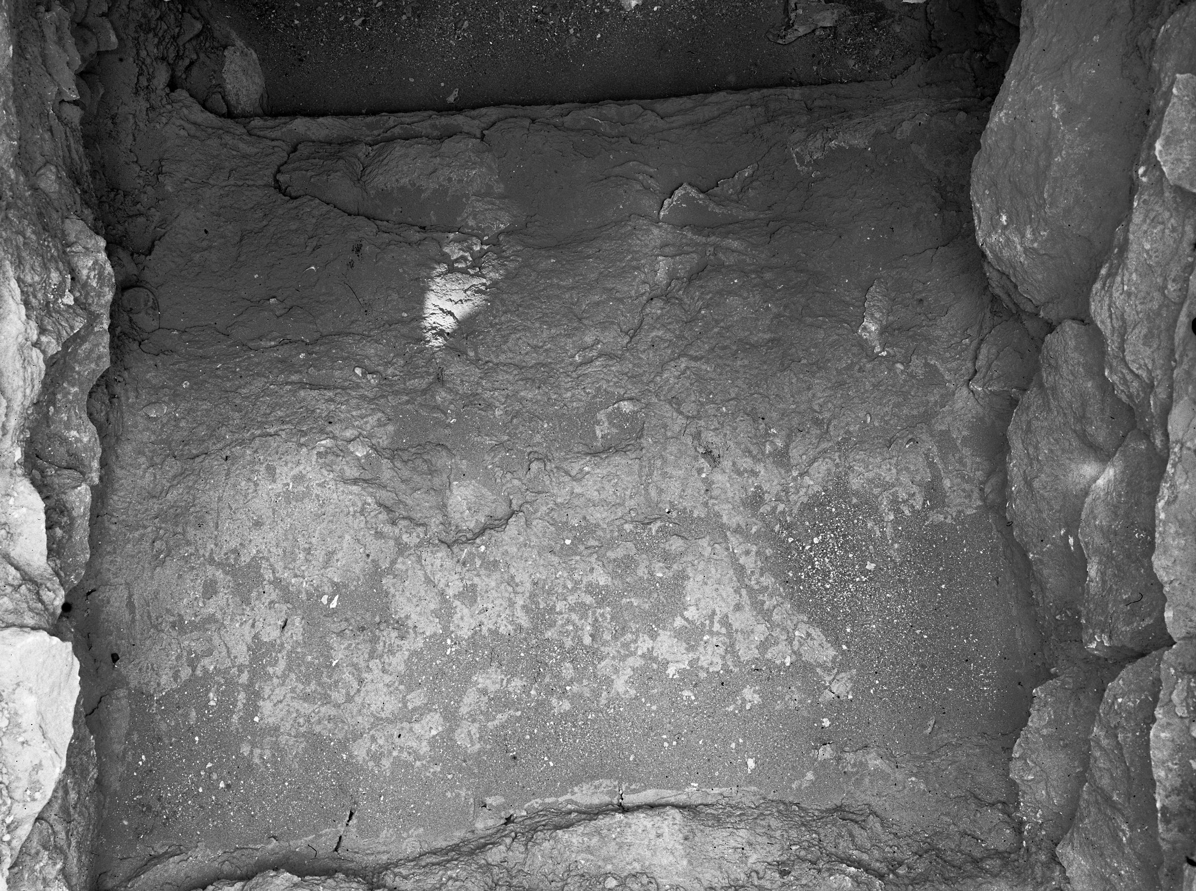 Western Cemetery: Site: Giza; View: G 1117