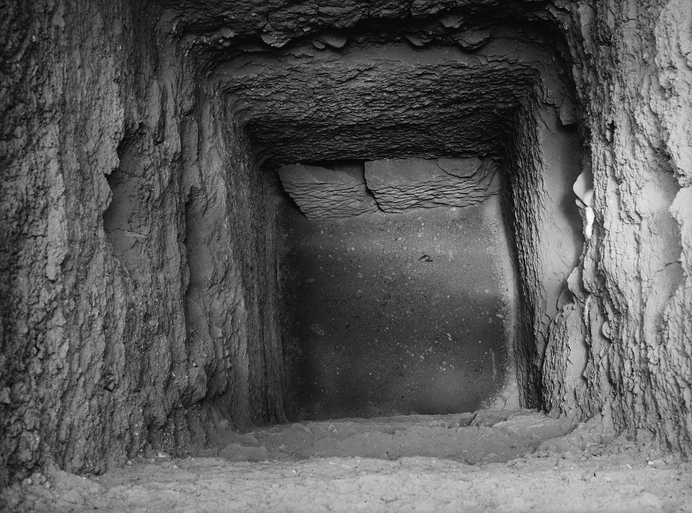 Western Cemetery: Site: Giza; View: G 1063