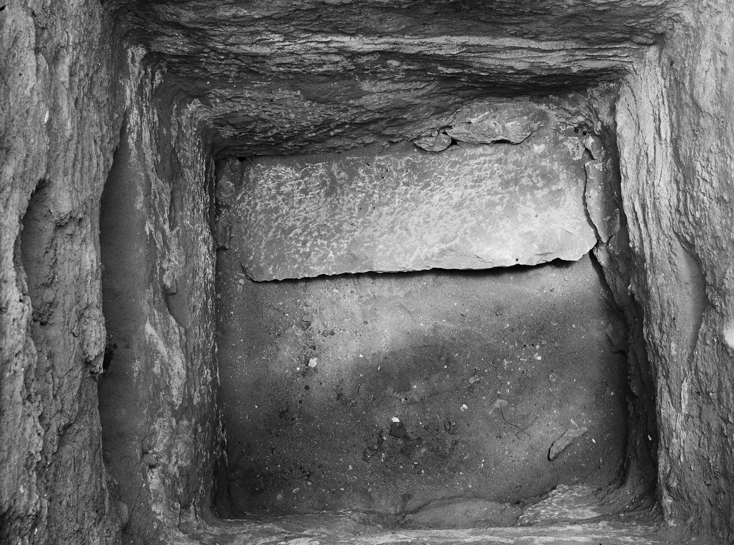 Western Cemetery: Site: Giza; View: G 1048