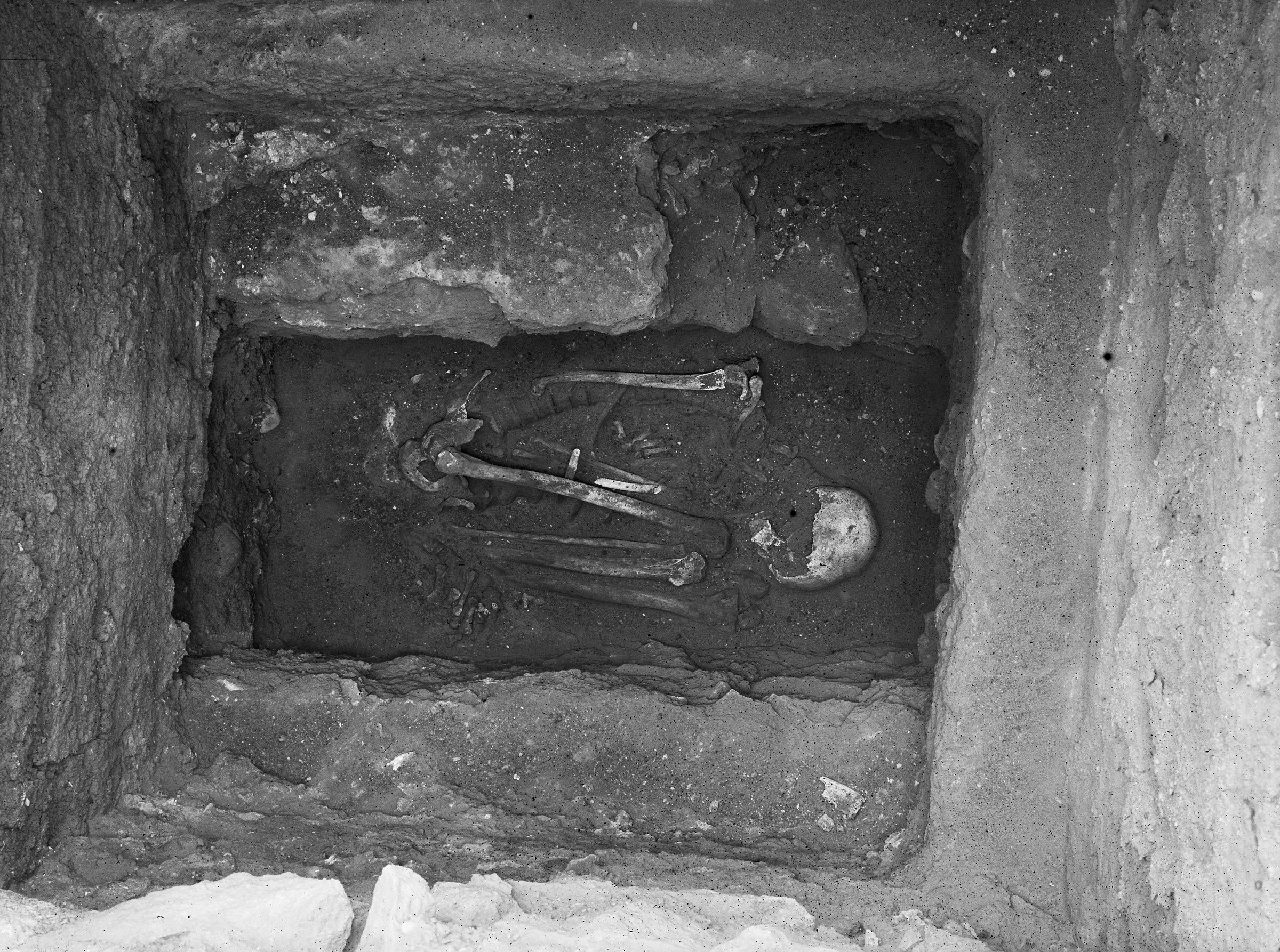 Western Cemetery: Site: Giza; View: G 1062