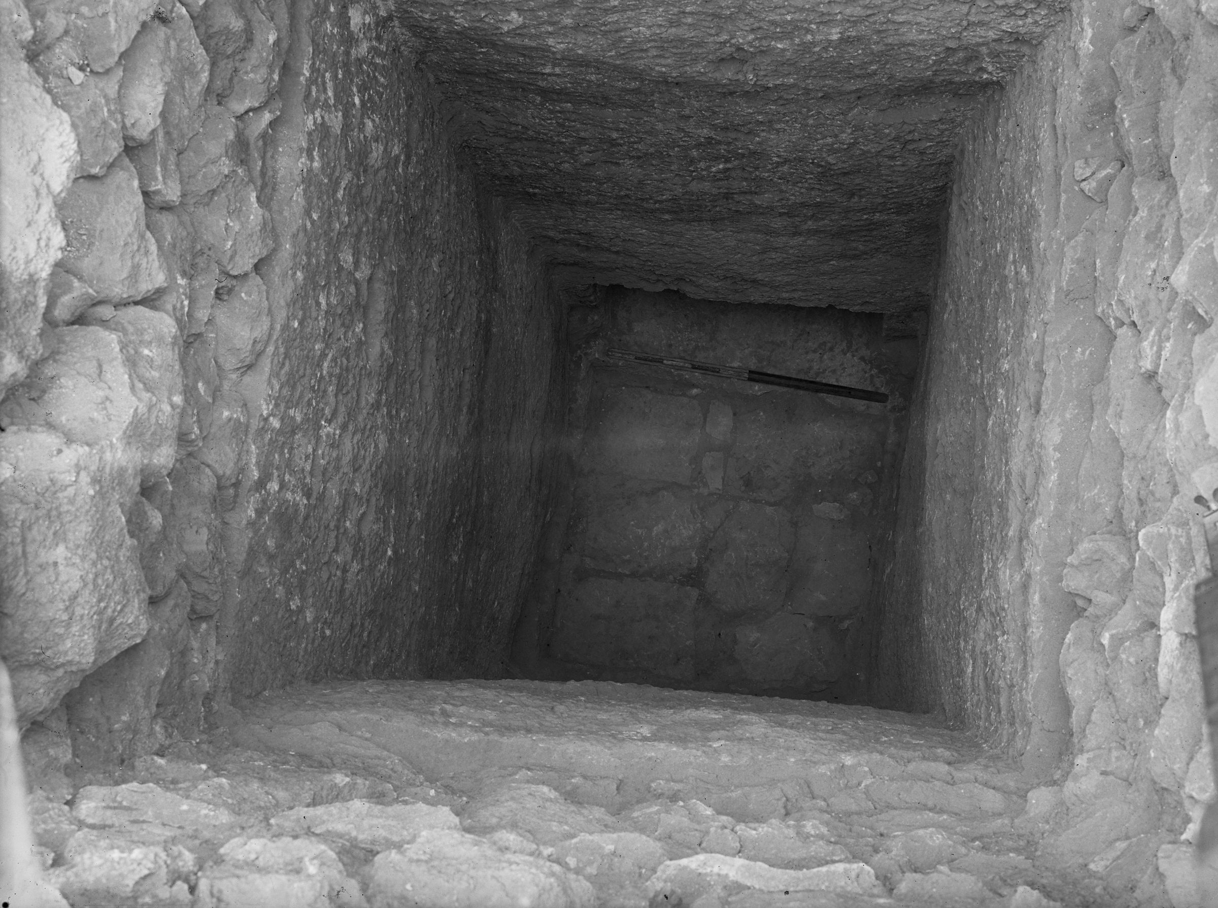 Western Cemetery: Site: Giza; View: G 1156