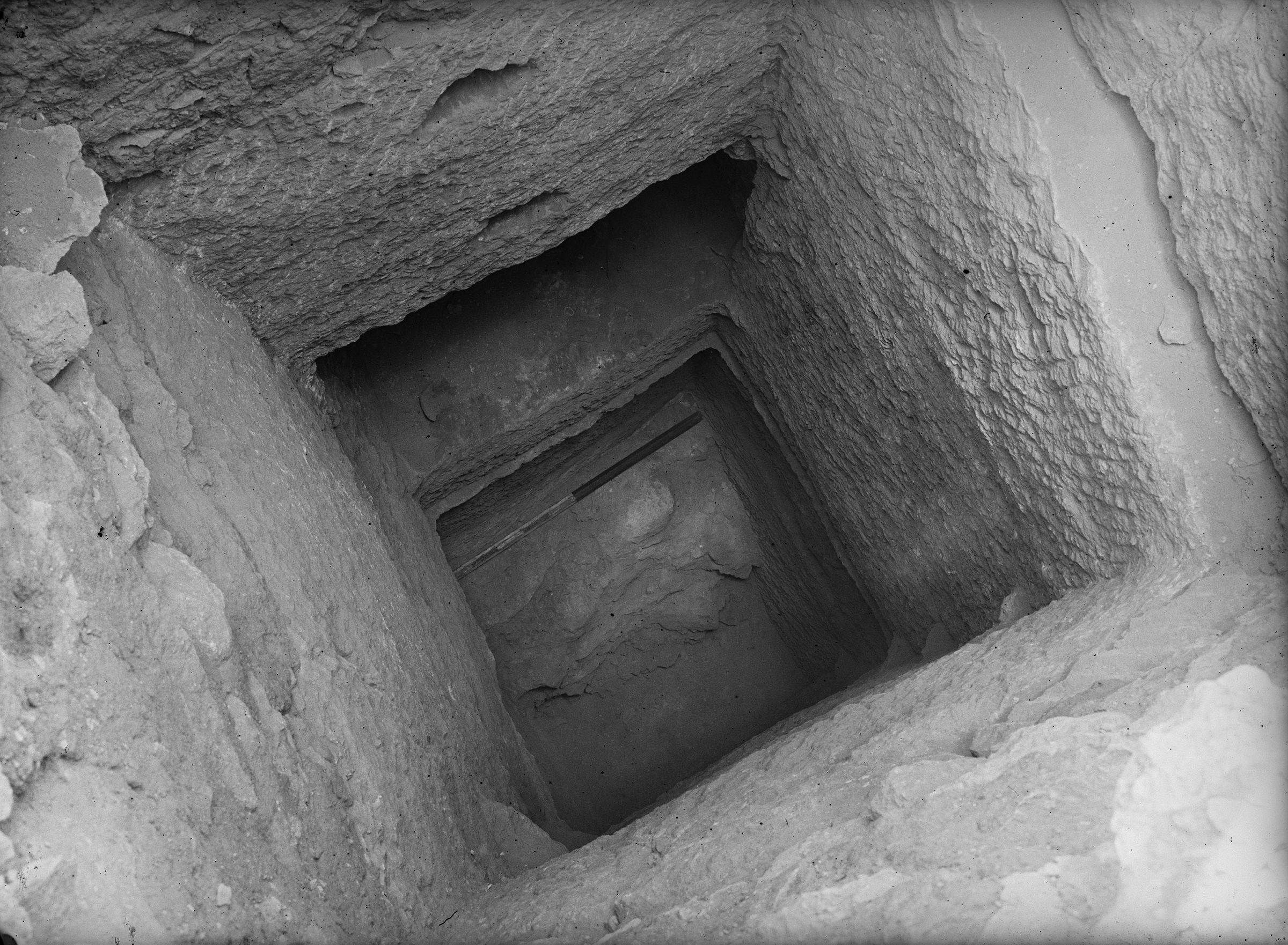 Western Cemetery: Site: Giza; View: G 1153