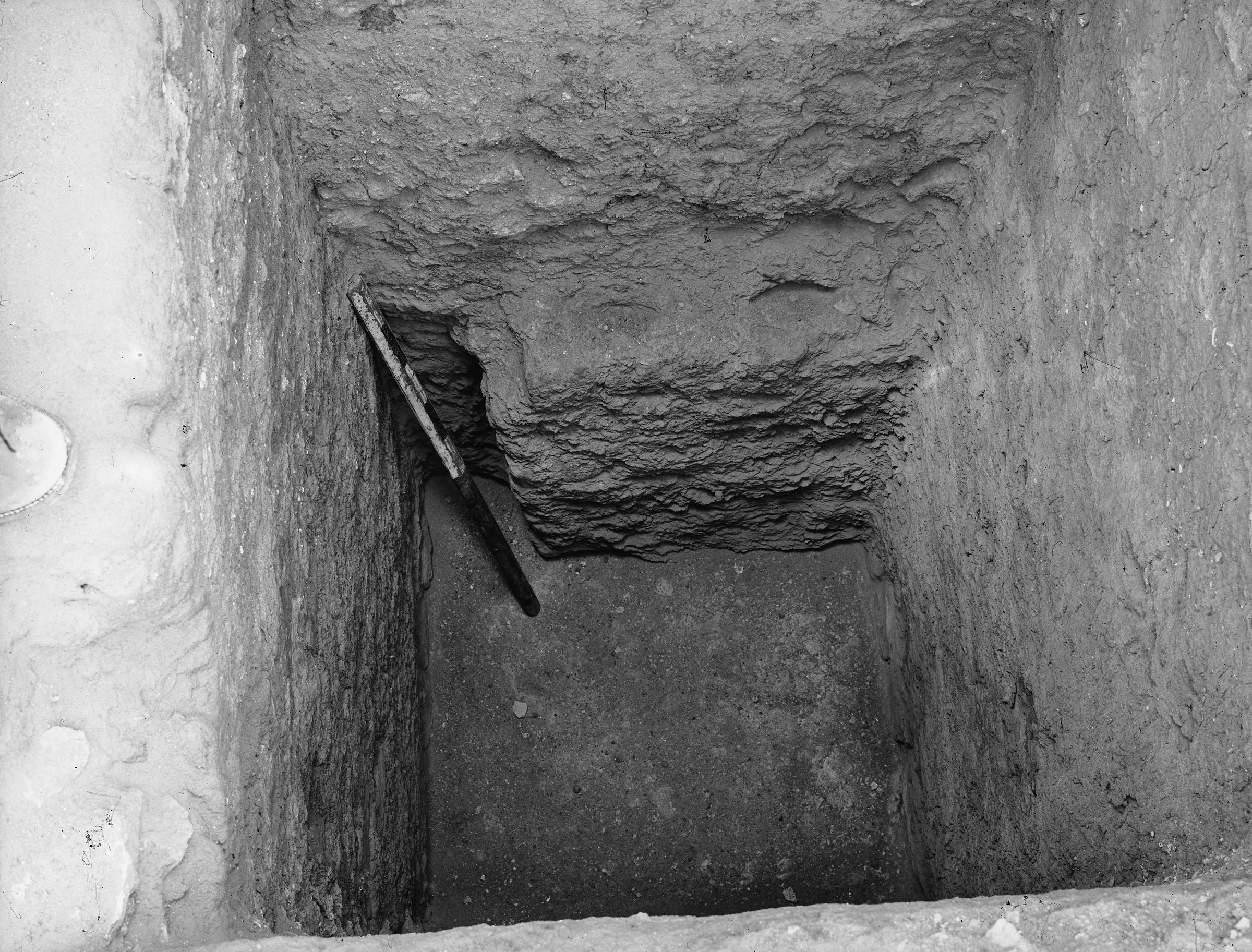 Western Cemetery: Site: Giza; View: G 1308