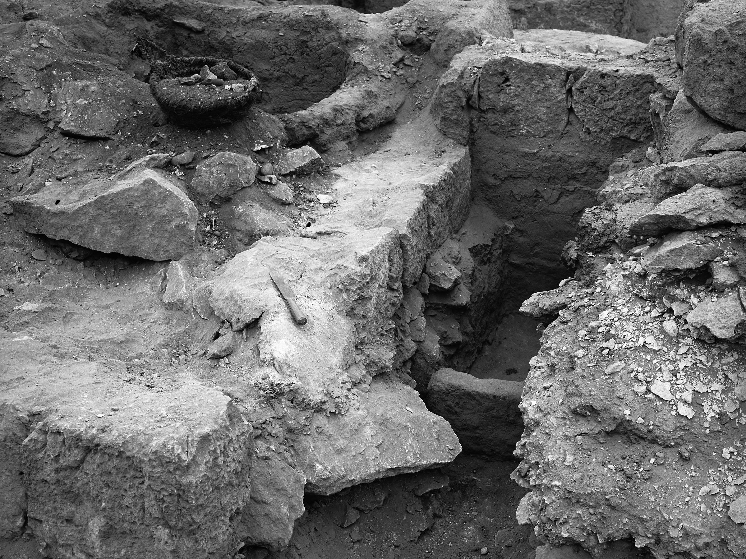 Western Cemetery: Site: Giza; View: G 1042, G 1043