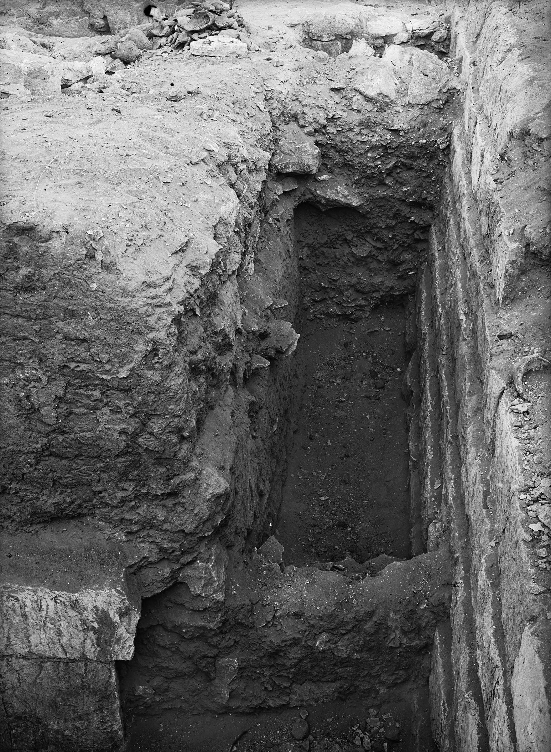 Western Cemetery: Site: Giza; View: G 1304, G 1303