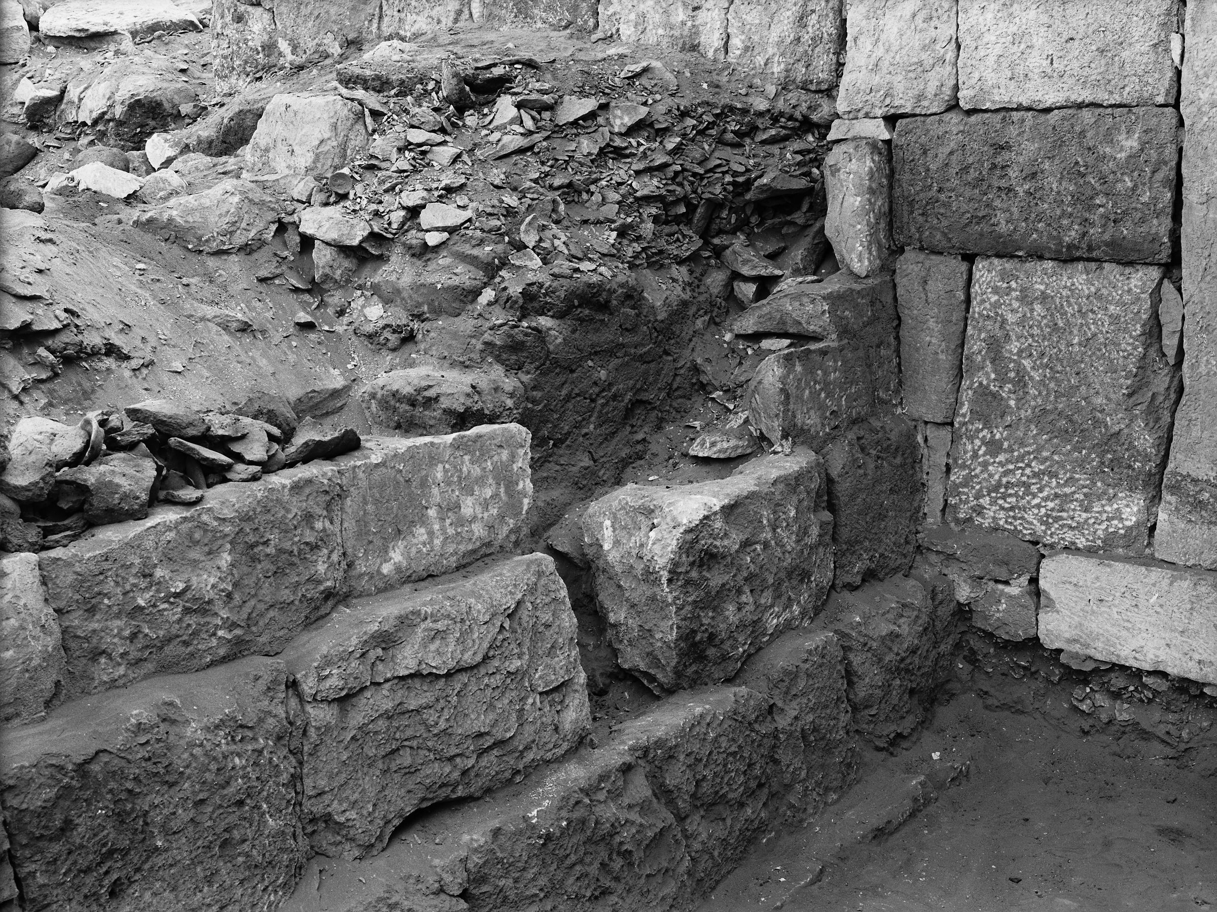Western Cemetery: Site: Giza; View: G 1301, G 1234
