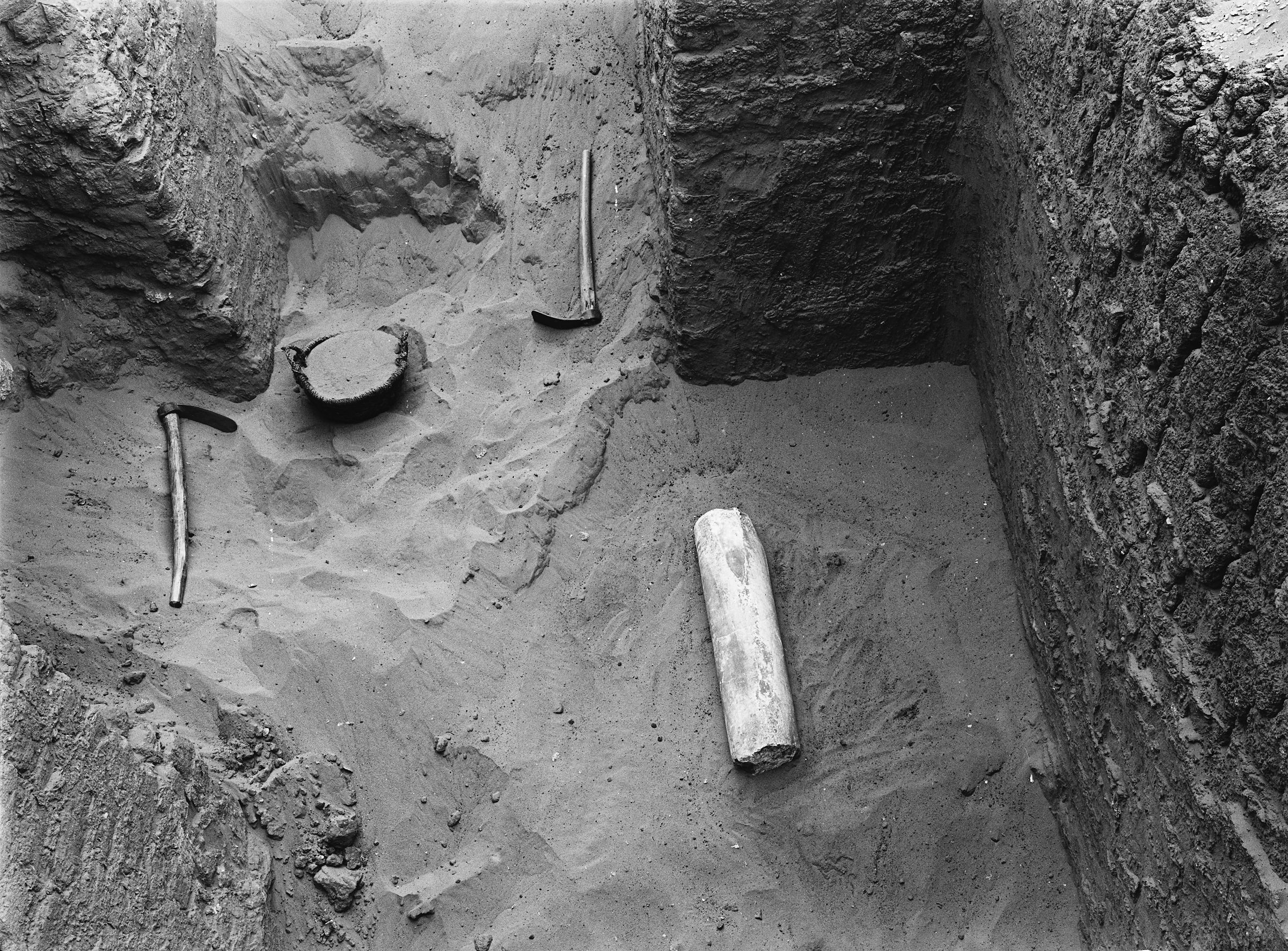 Western Cemetery: Site: Giza; View: G 1461