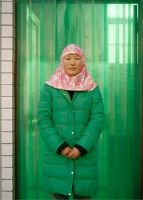 Muslim Girl #14