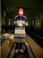Muslim Teacher (Imam)