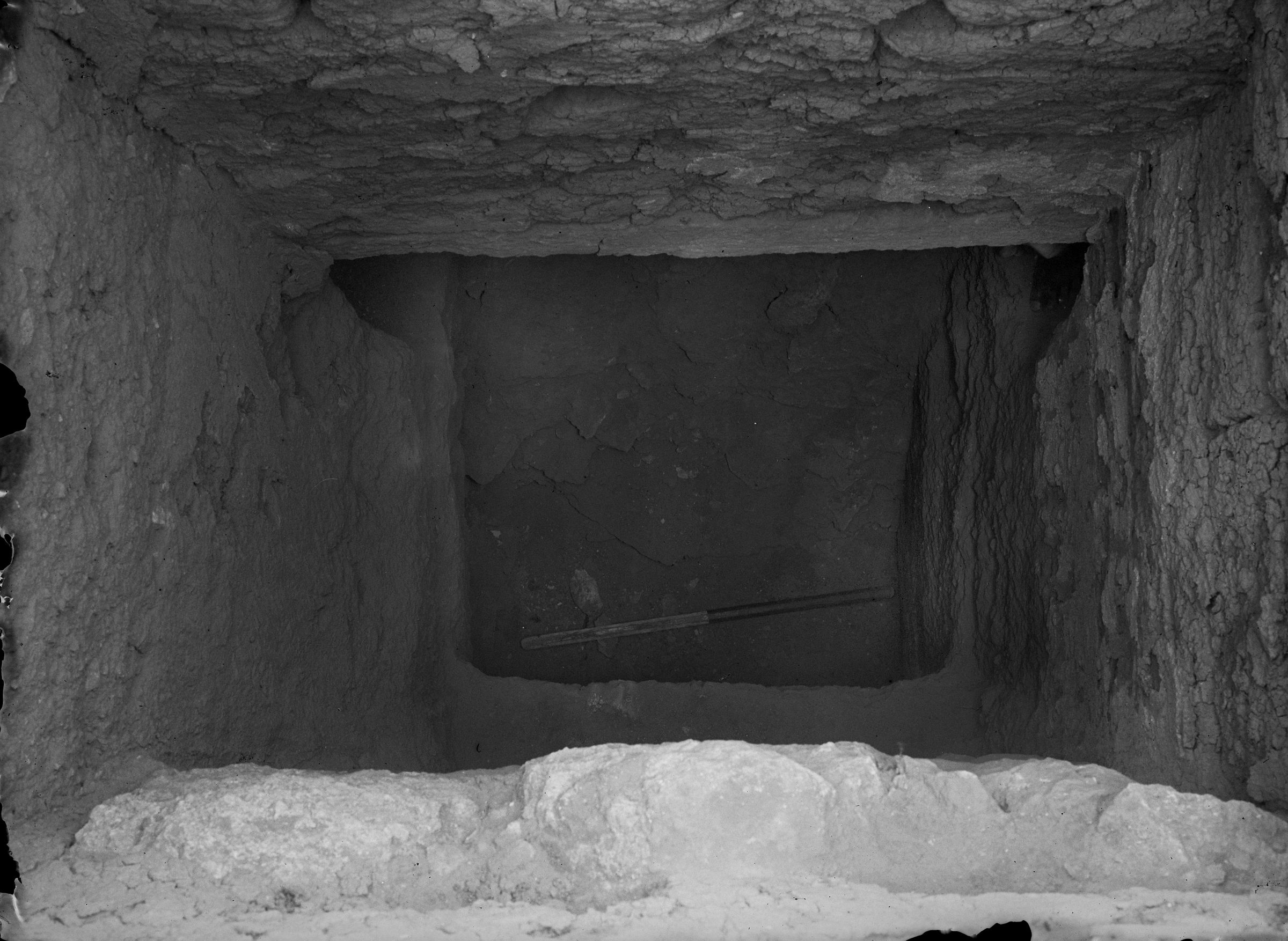 Western Cemetery: Site: Giza; View: G 1167