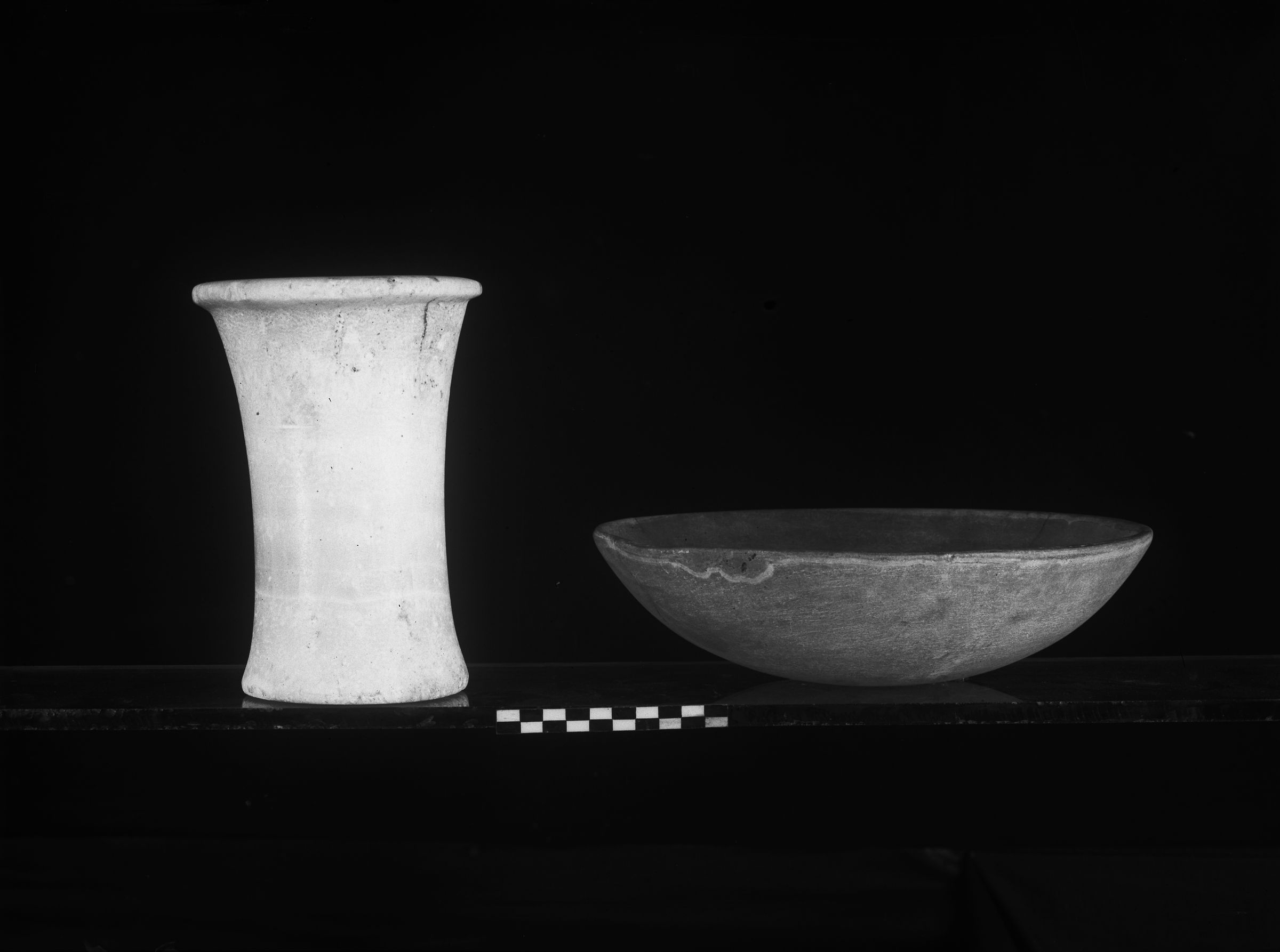 Object(s) photograph: Site: Giza; view: G 1407, G 7330-7340