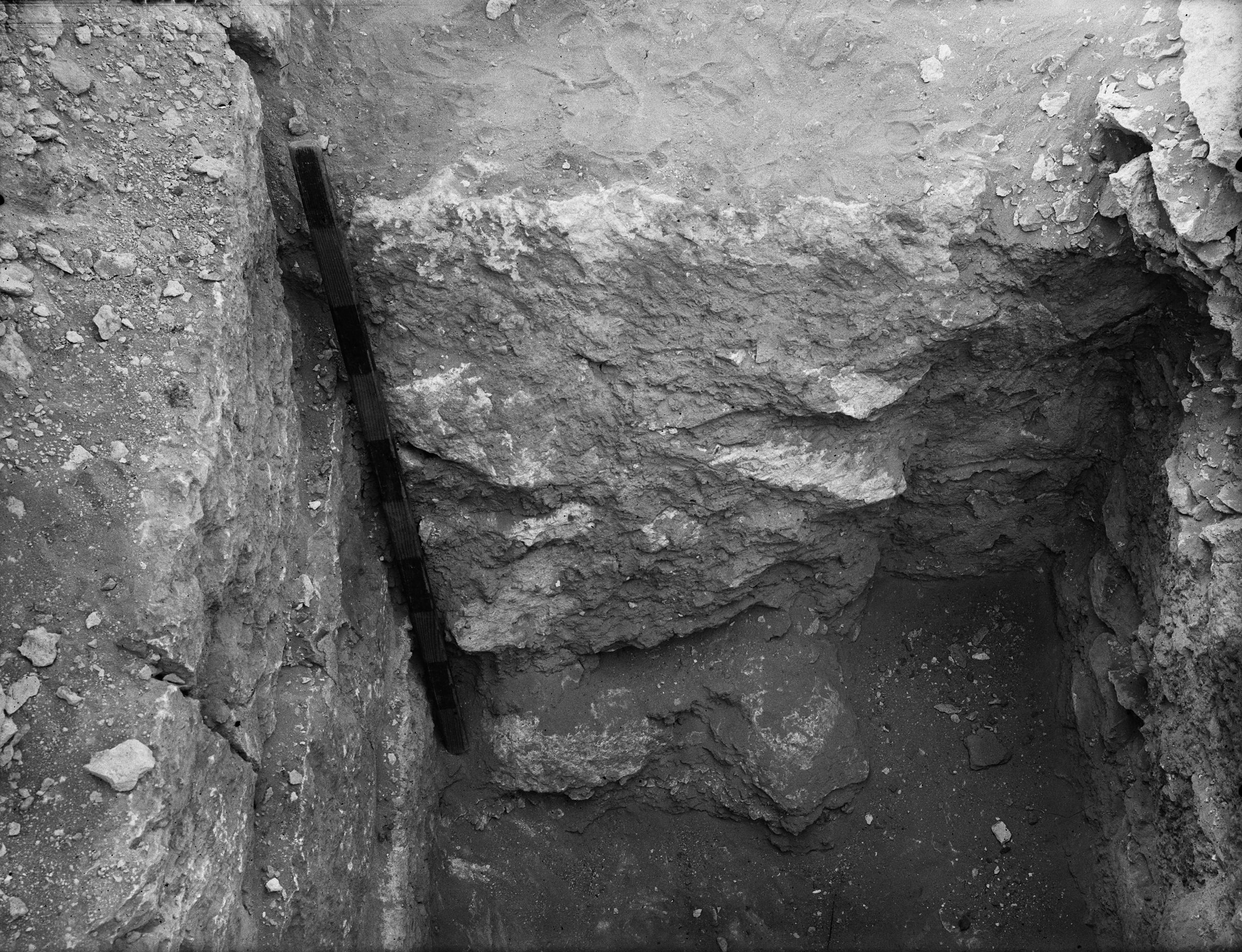 Western Cemetery: Site: Giza; View: G 1056
