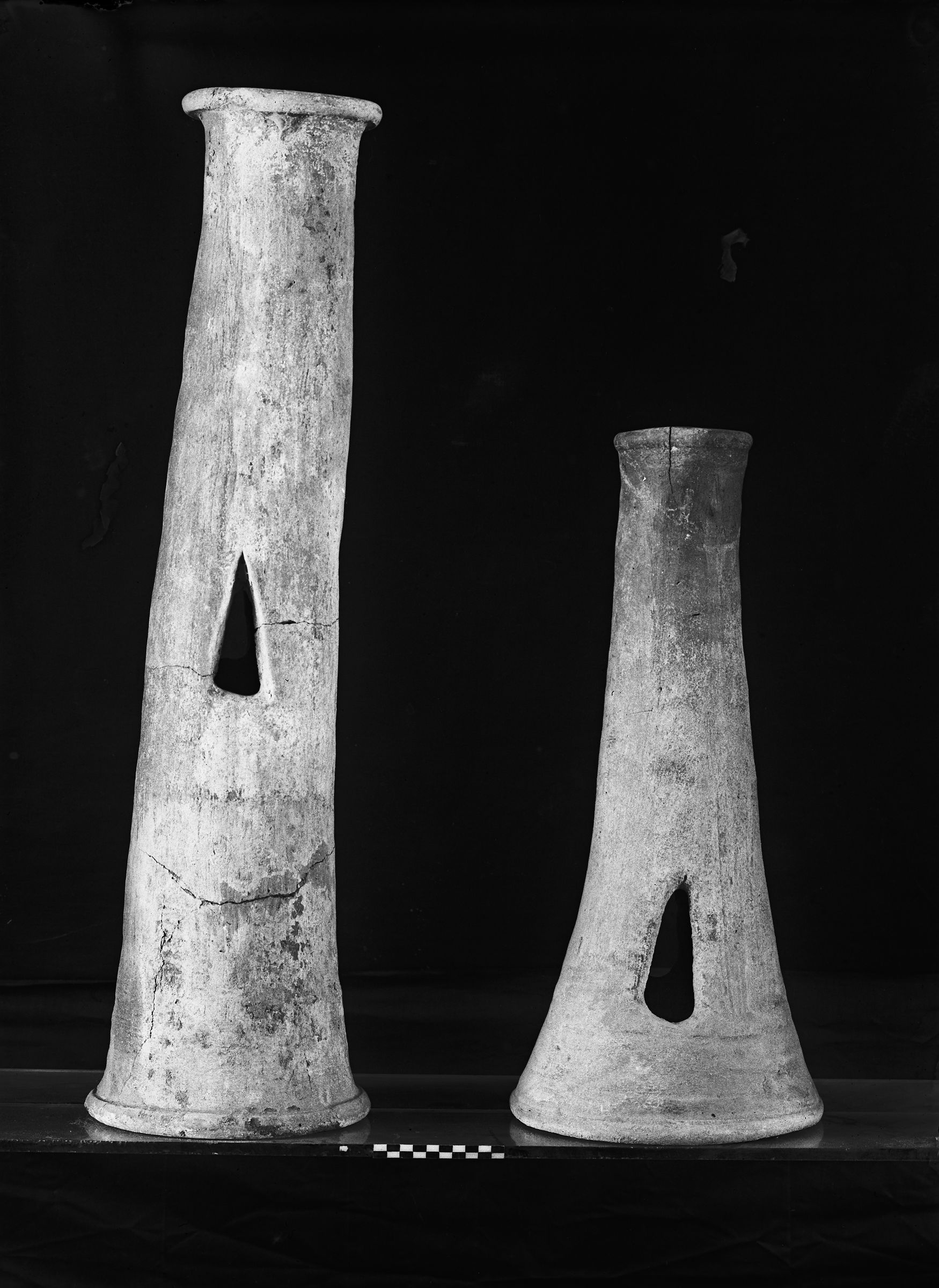 Object(s) photograph: Site: Giza; view: G 1457, G 1407