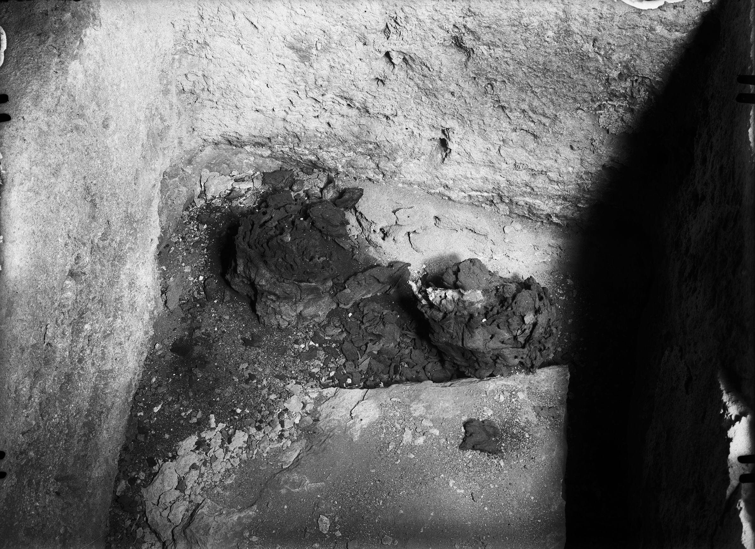 Western Cemetery: Site: Giza; View: G 2387, G 2385