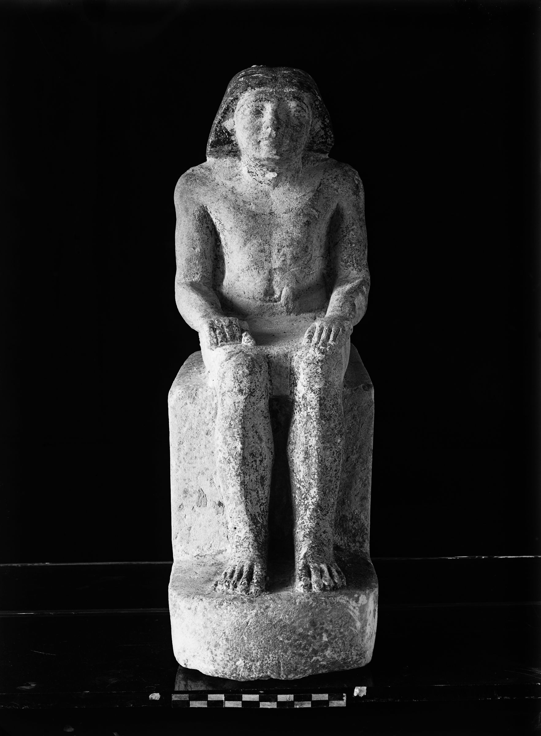 Object(s) photograph: Site: Giza; view: G 2185