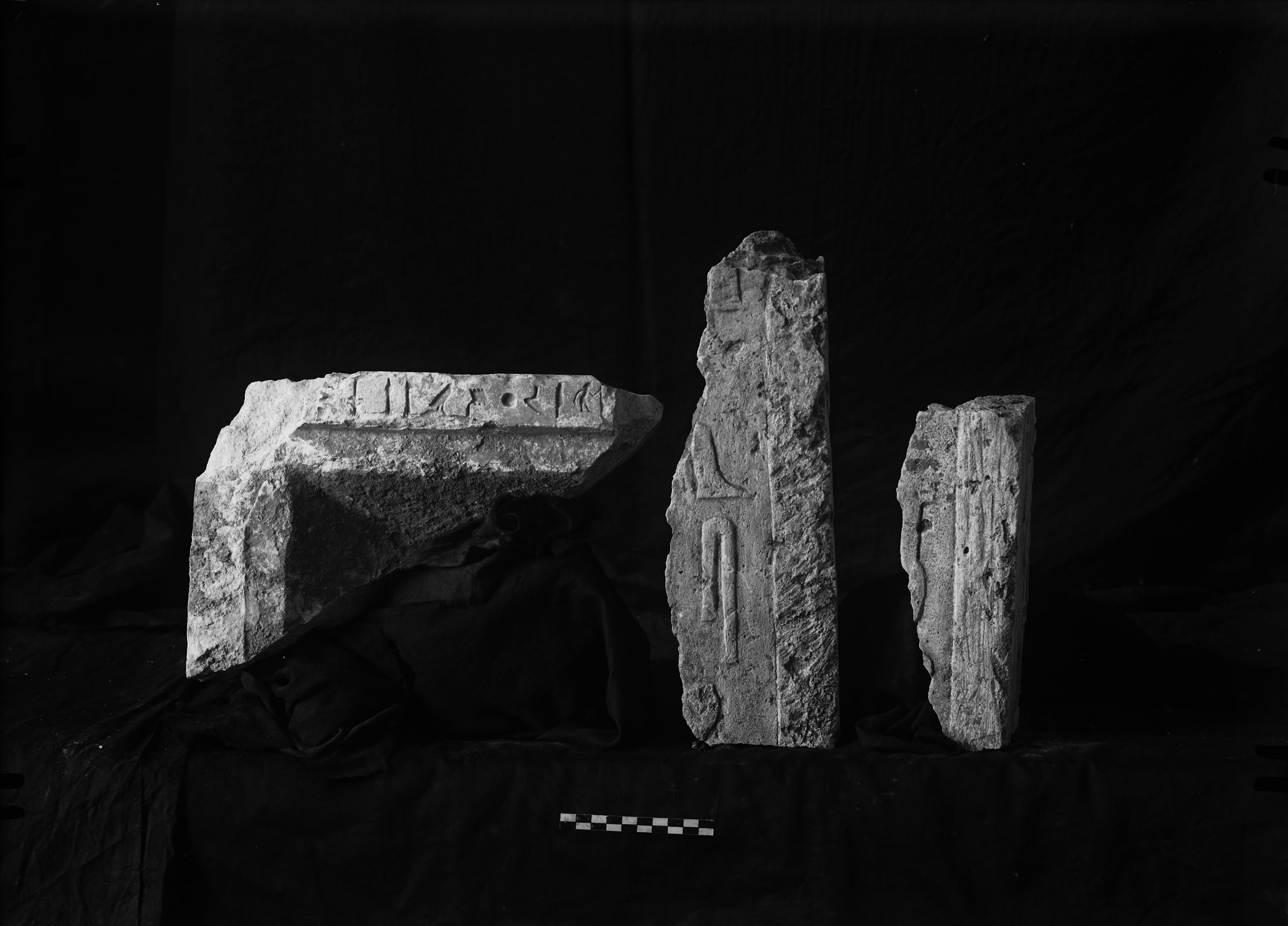 Object(s) photograph: Site: Giza; view: G 1118, G 2375