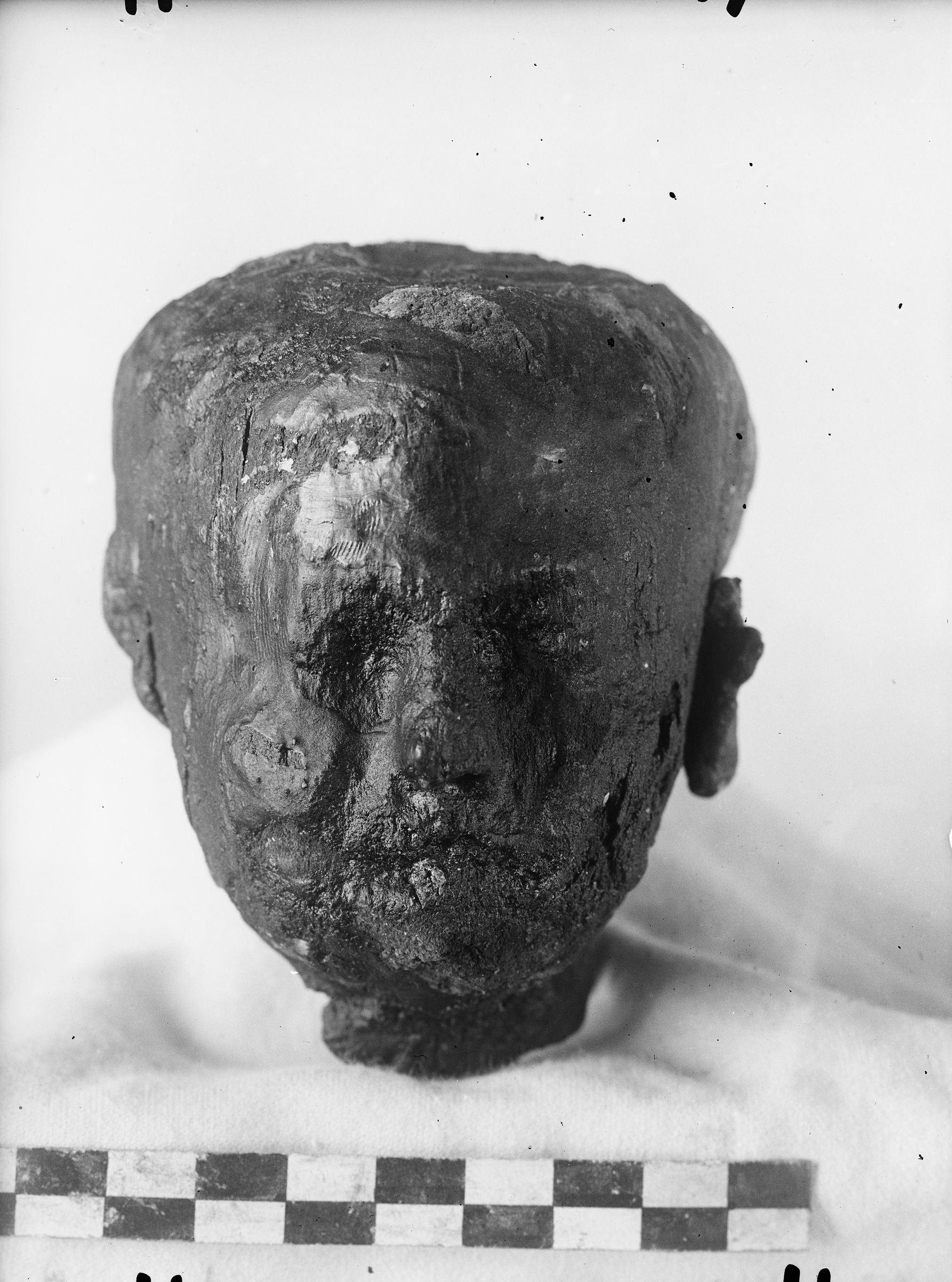 Object(s) photograph: Site: Giza; view: G 5564