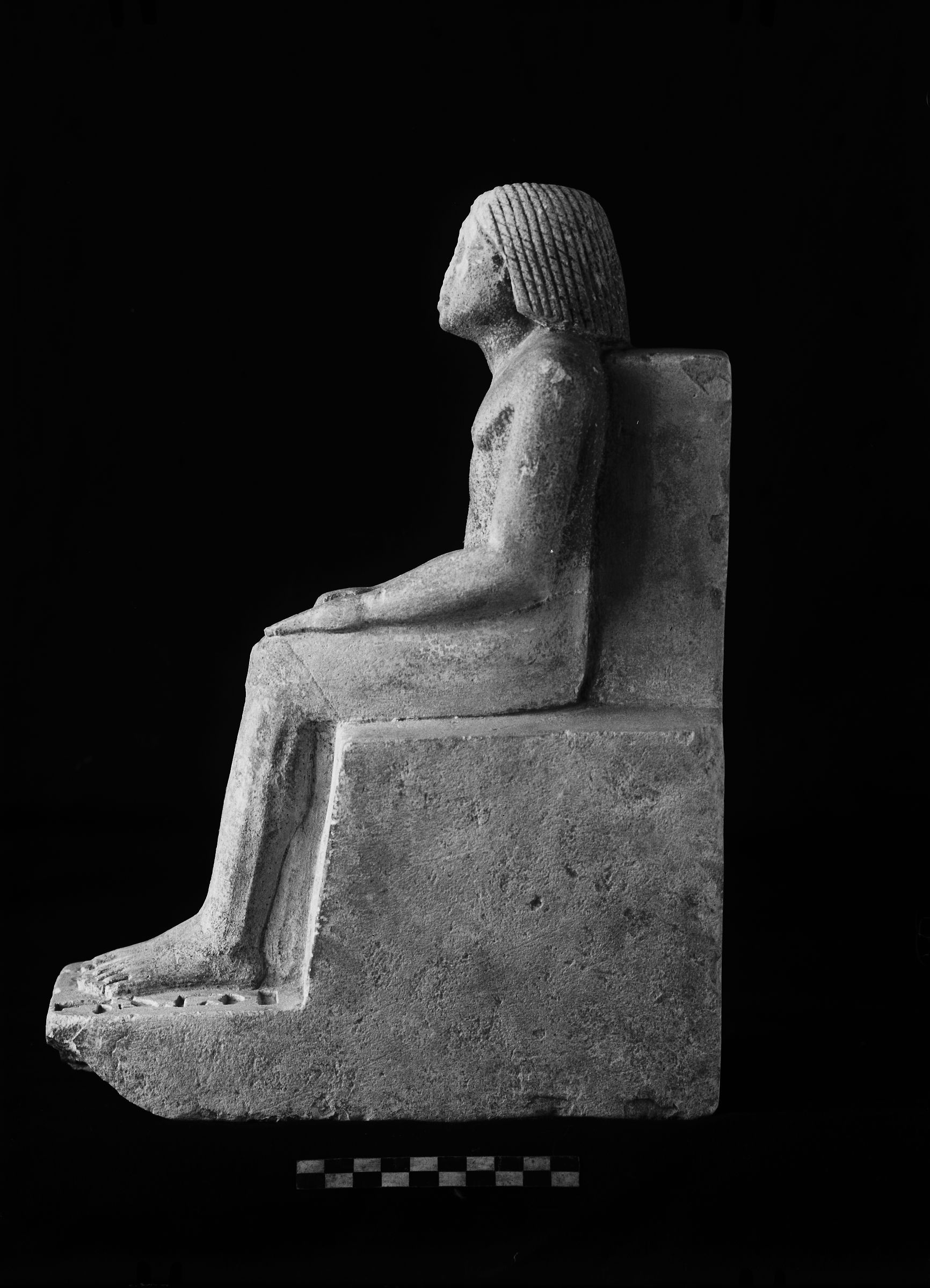 Object(s) photograph: Site: Giza; view: G 2407
