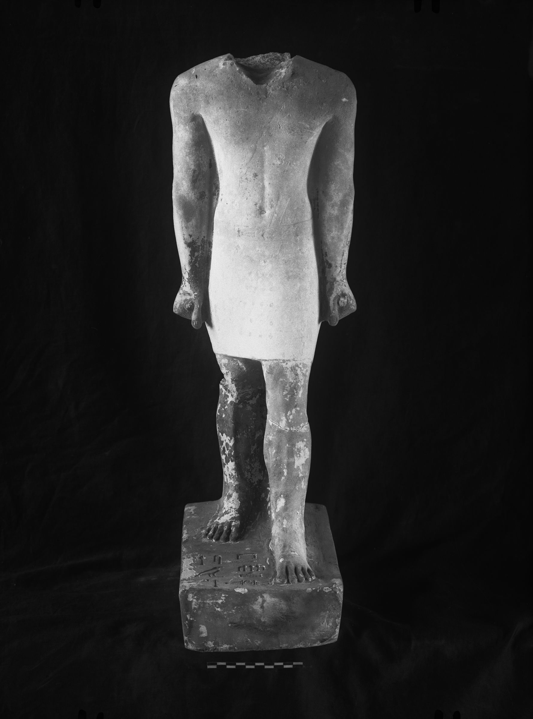 Object(s) photograph: Site: Giza; view: G 2421