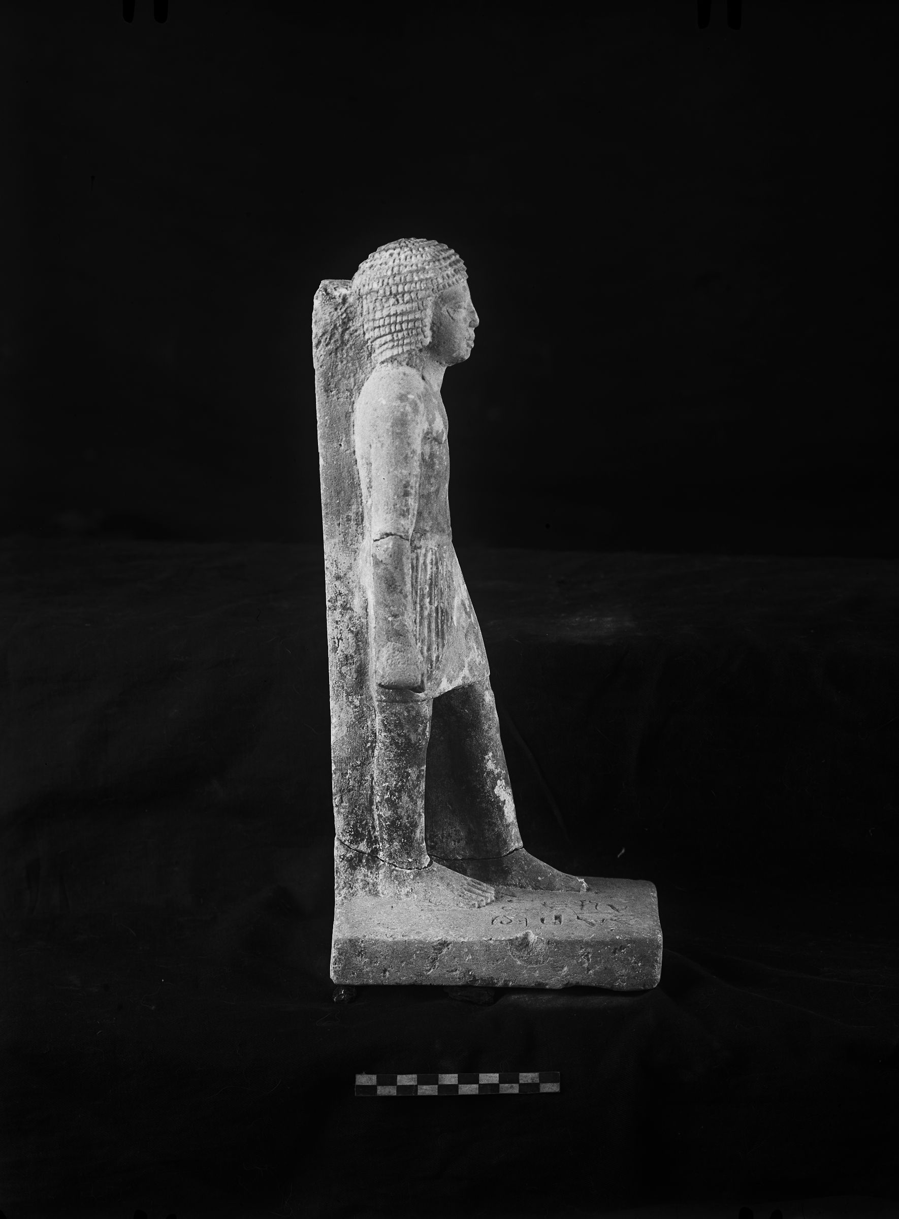 Object(s) photograph: Site: Giza; view: G 2420, G 2411