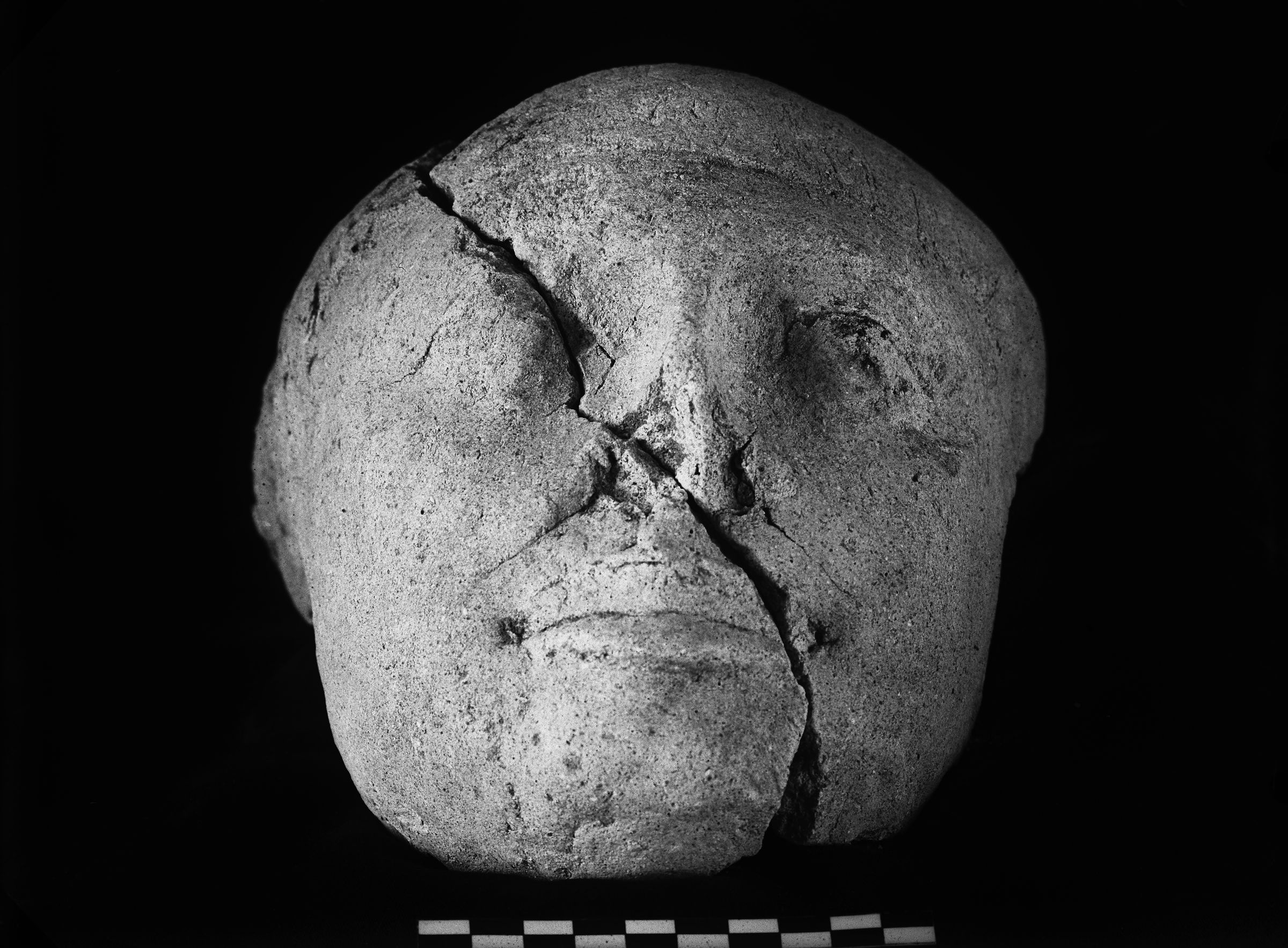 Object(s) photograph: Site: Giza; view: G 2092a