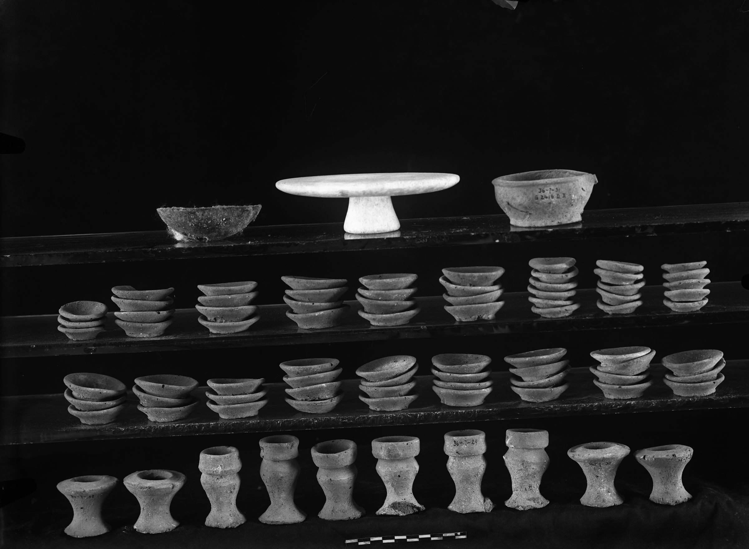Object(s) photograph: Site: Giza; view: G 2416